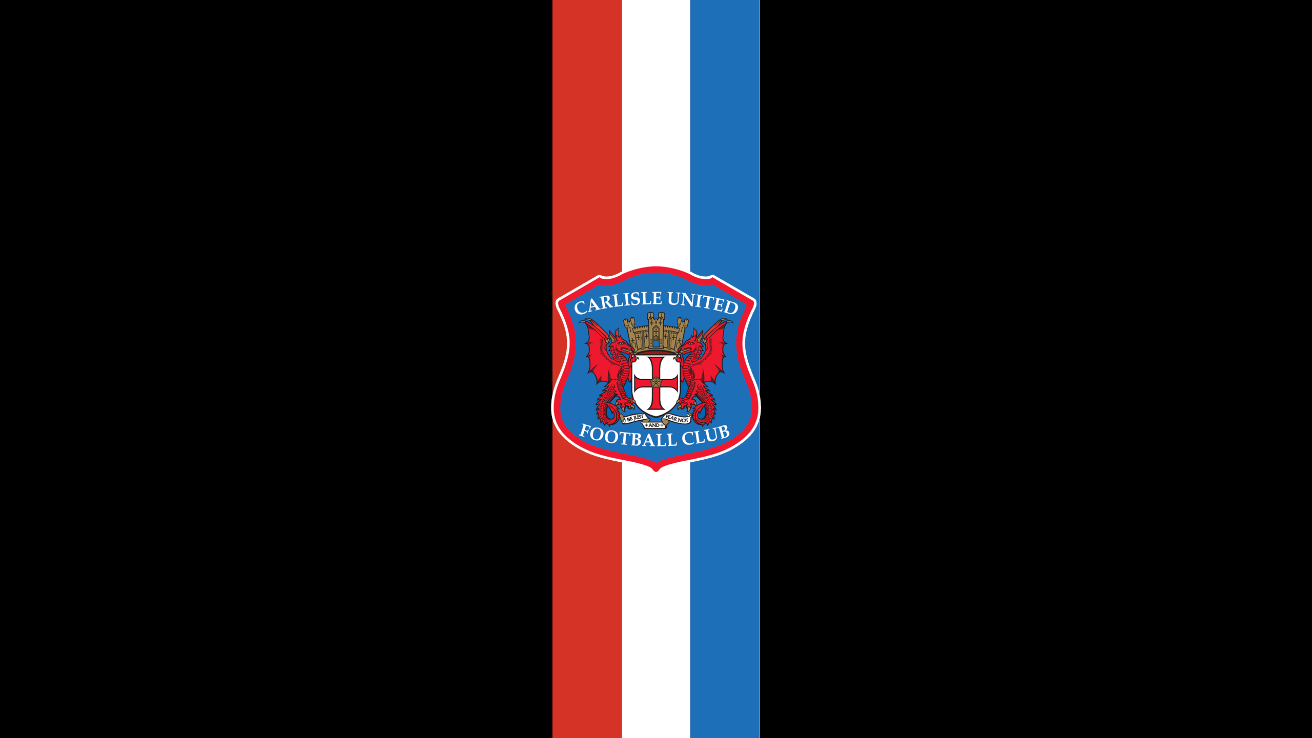 Carlisle United FC (Away)