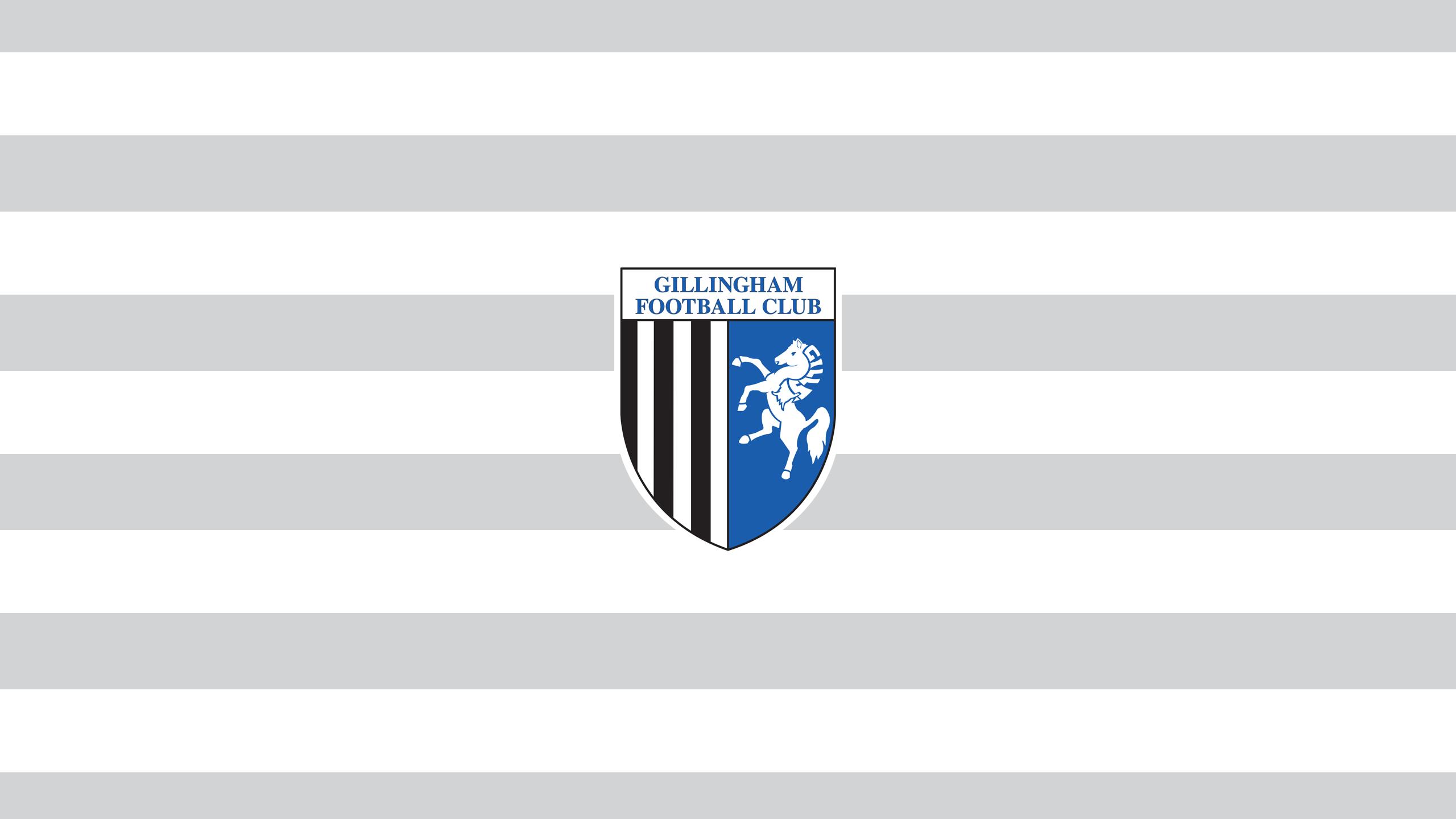 Gillingham FC (Away)
