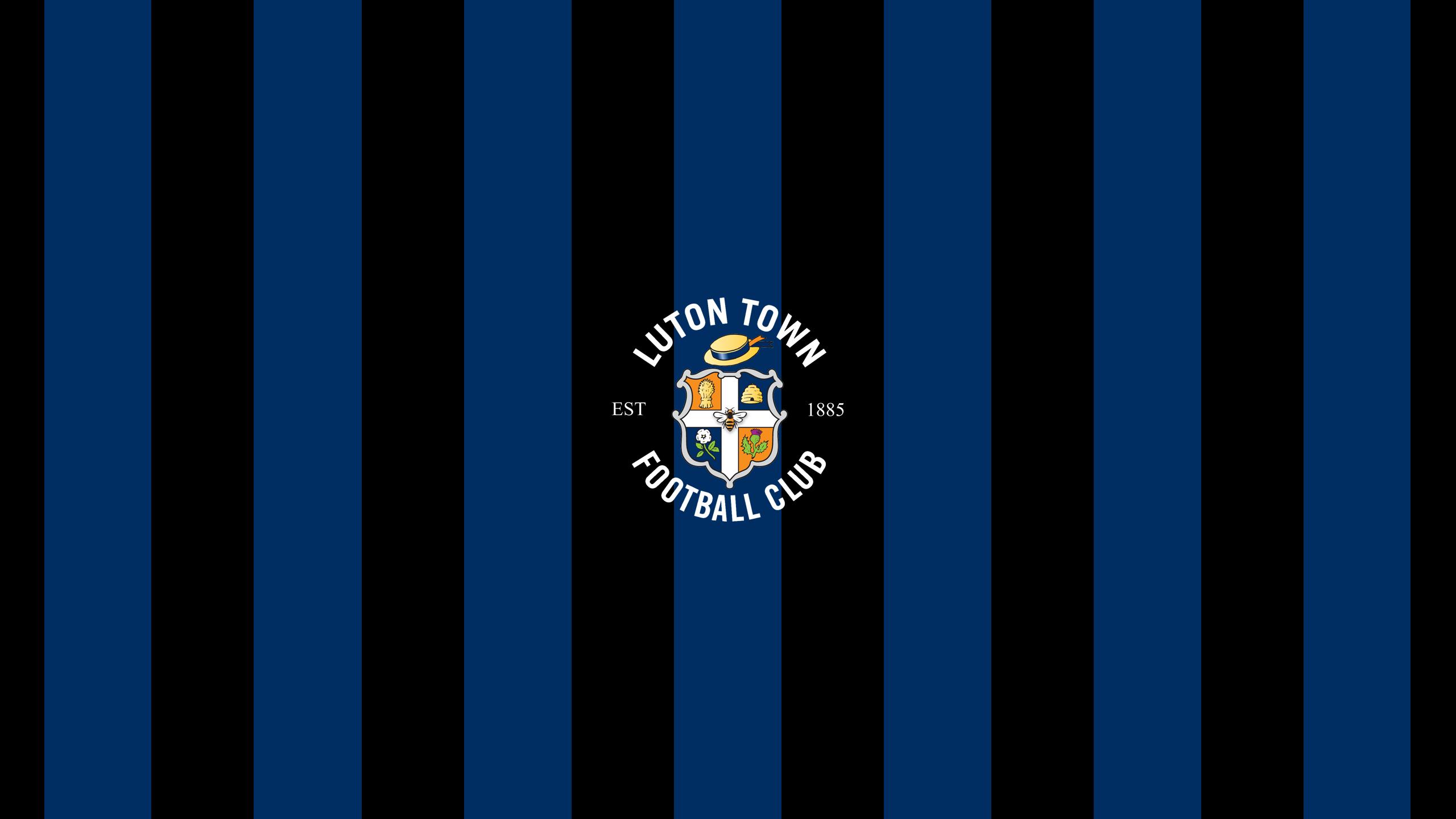 Luton Town FC (Third)