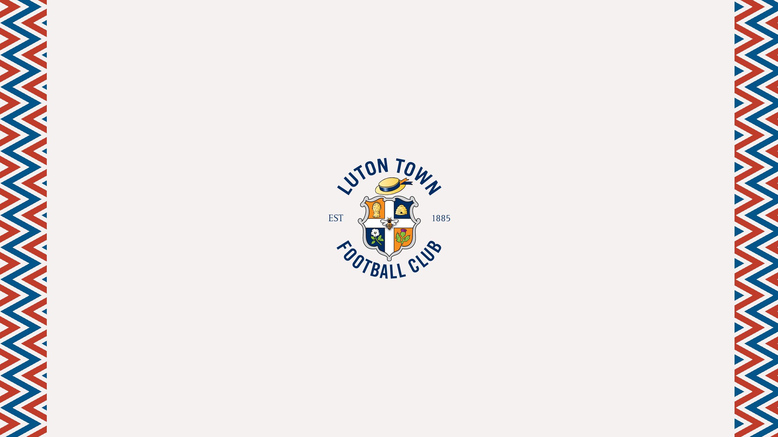 Luton Town FC (Away)