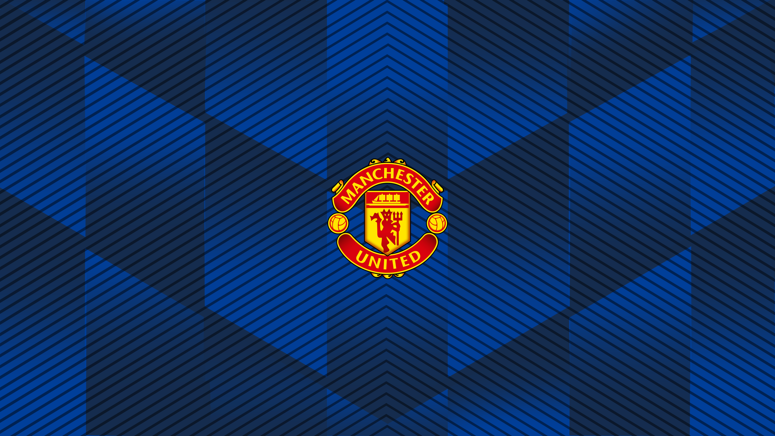 Manchester United FC (Third)