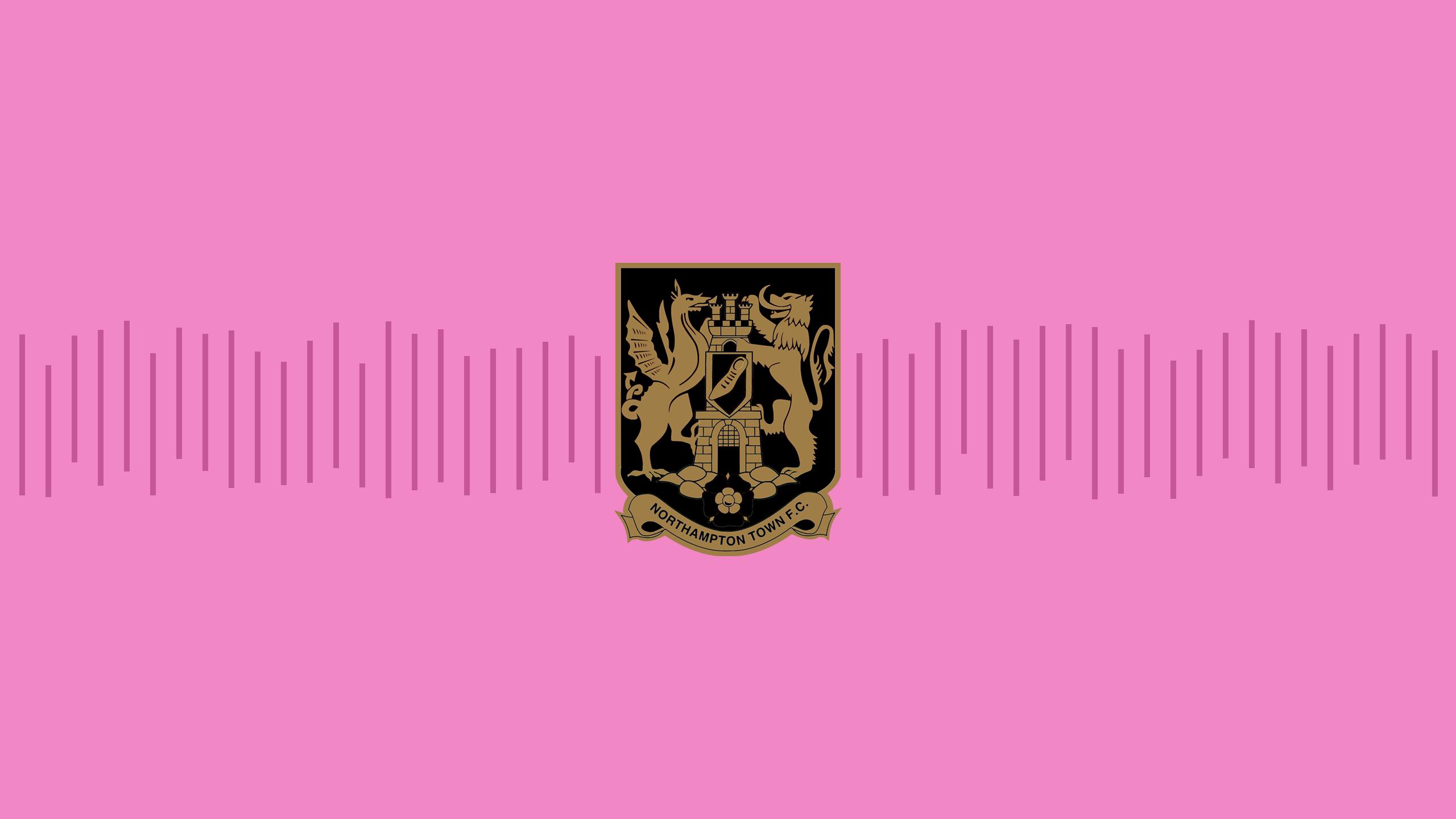 Northampton Town FC (Away)