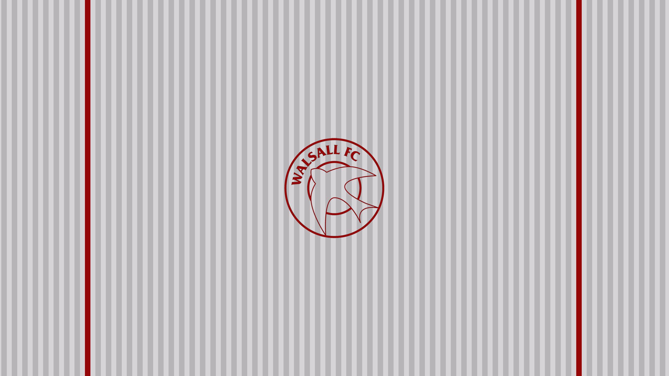 Walsall FC (Away)