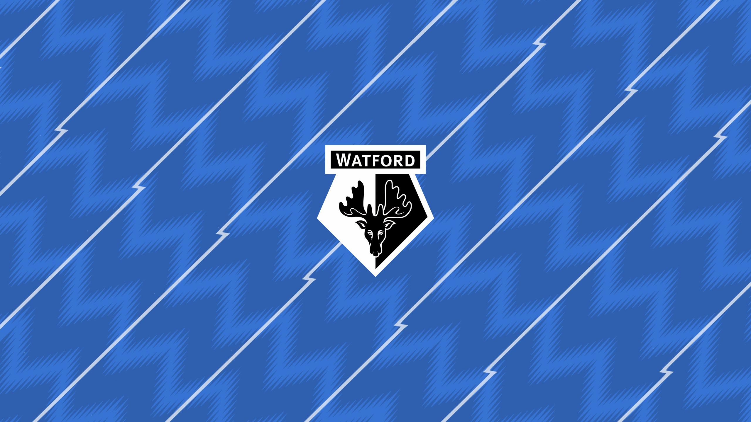 Watford FC (Away)