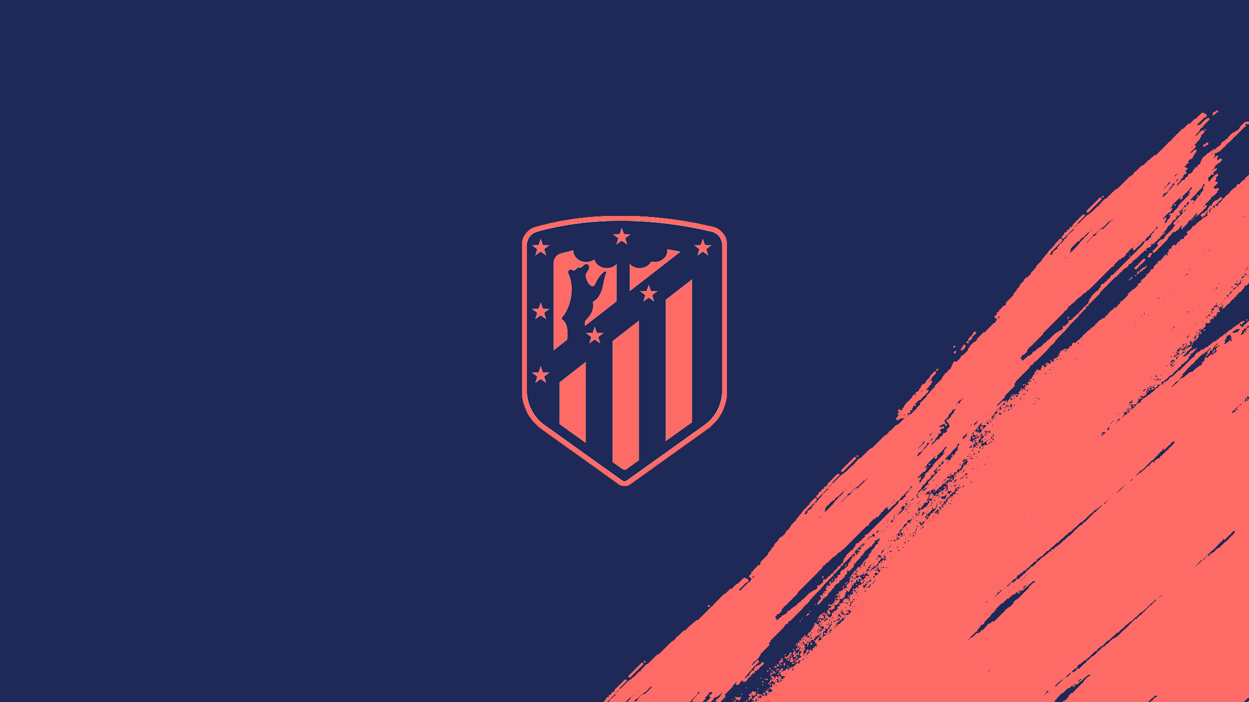 Atletico Madrid (Away)