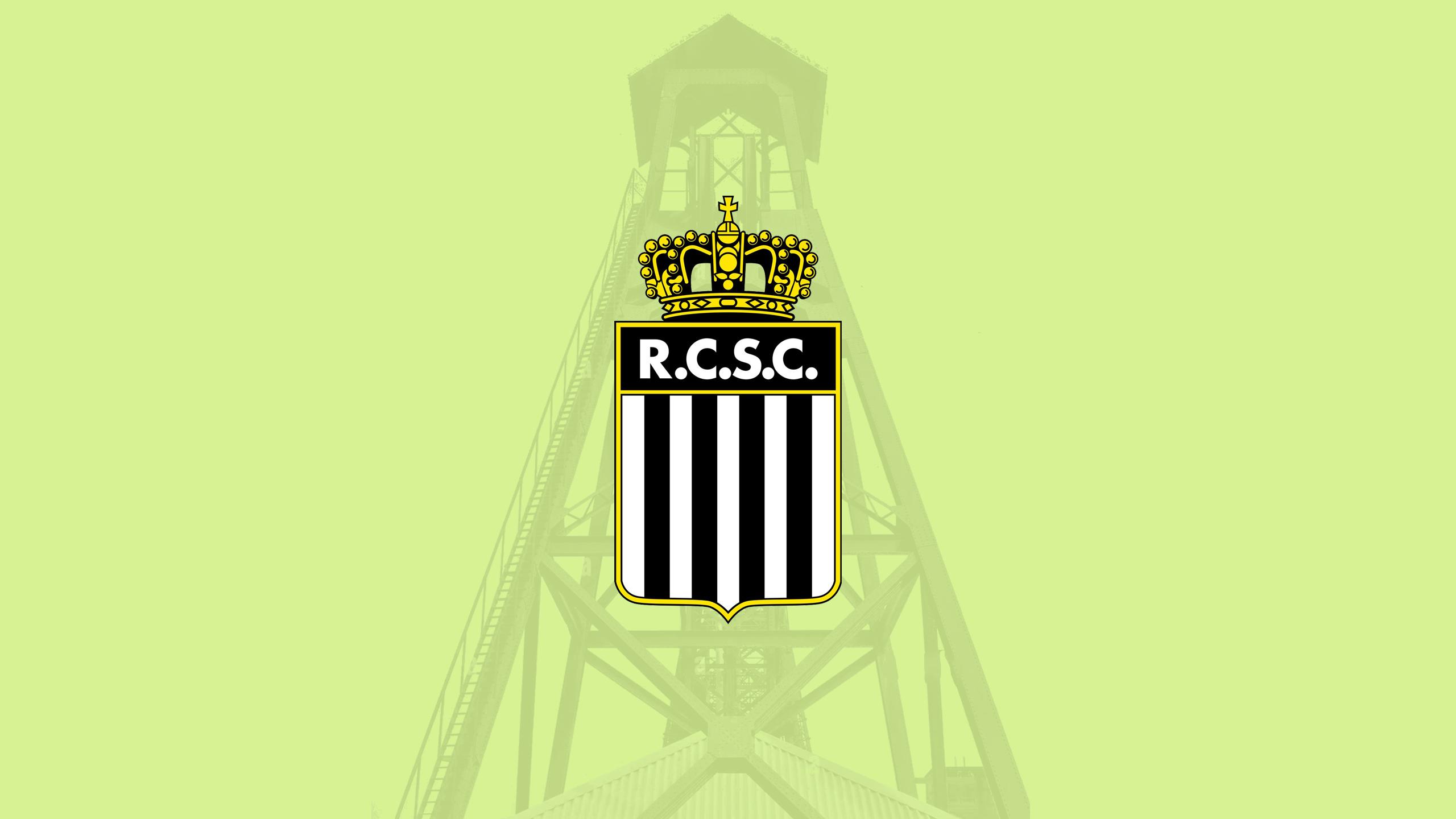 RCS Charleroi (Away)
