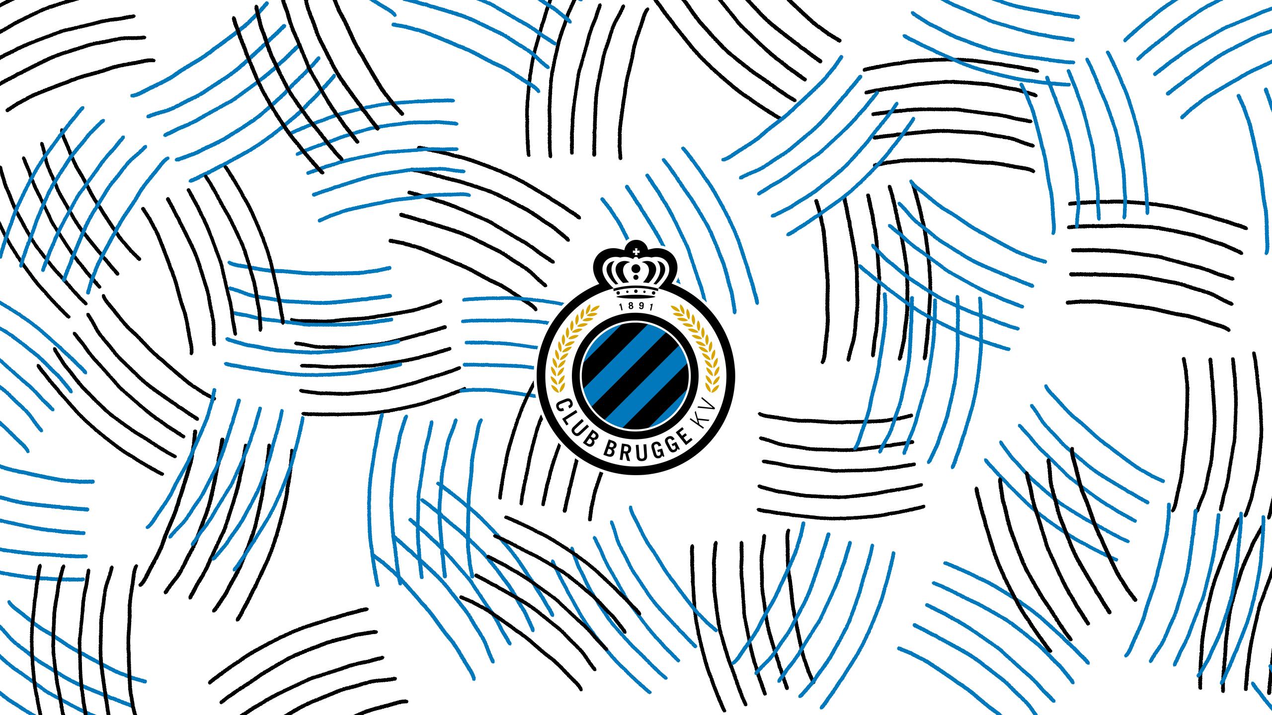 Club Brugge KV (Away)