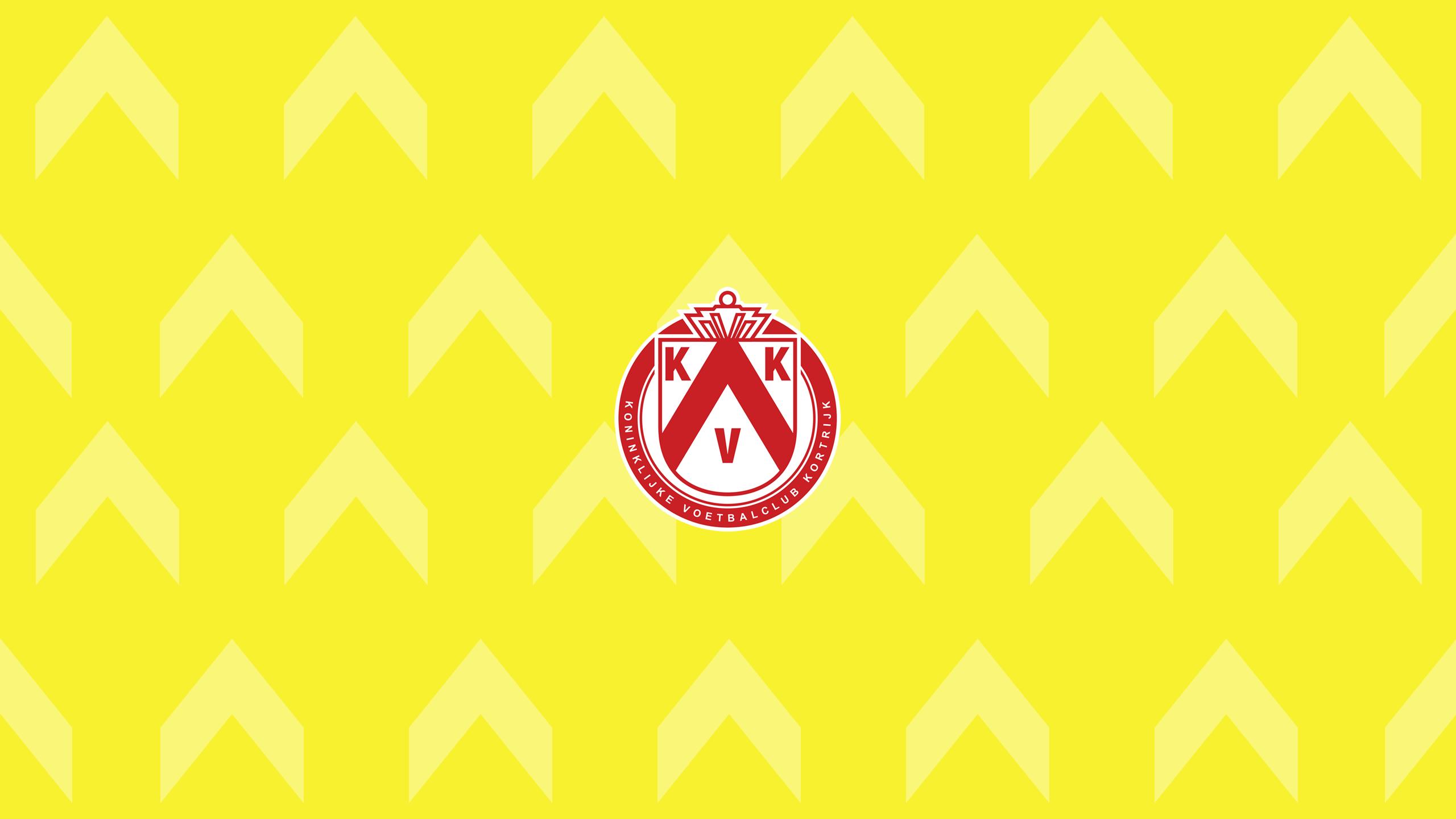 KV Kortrijk (Away)