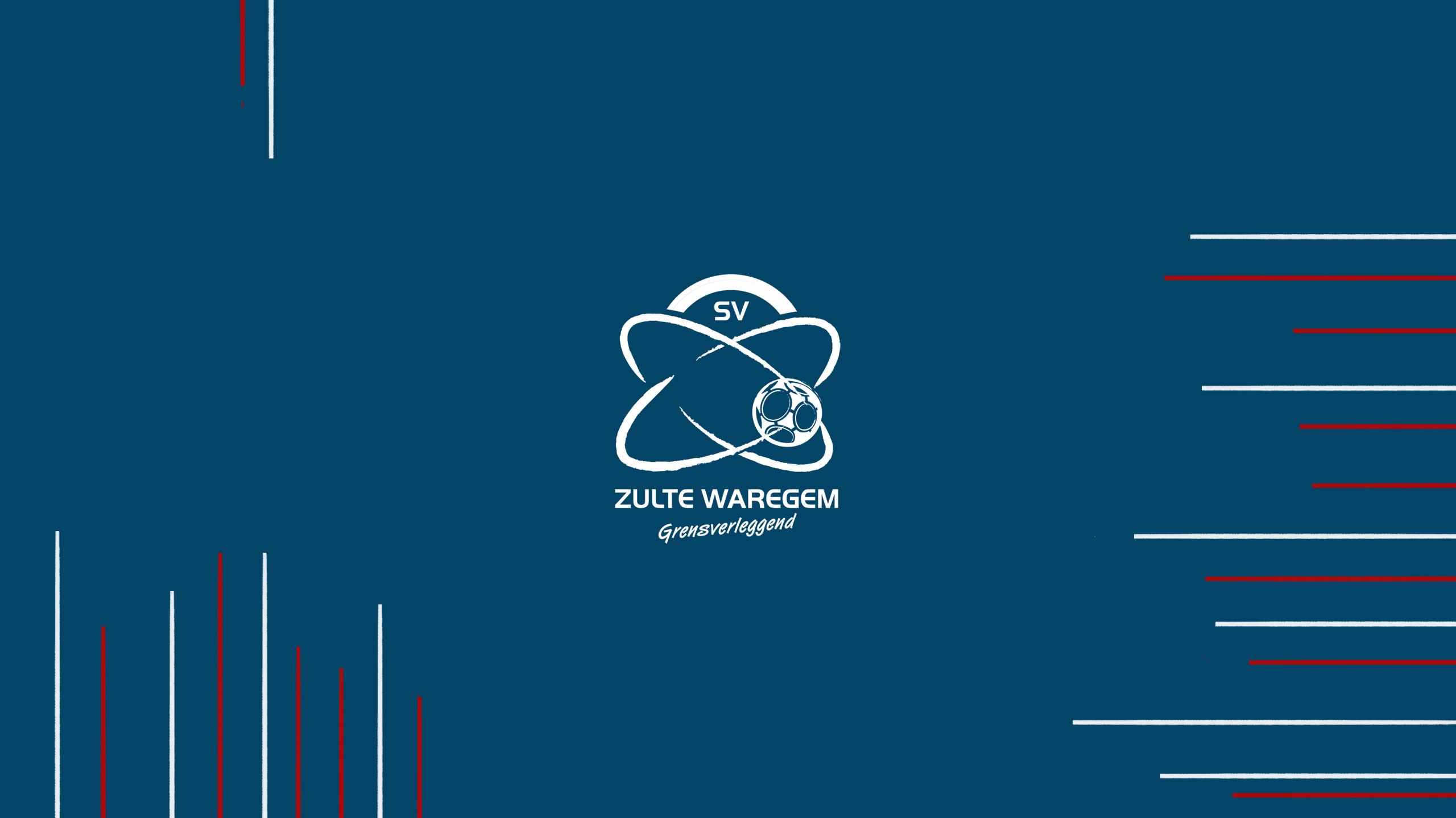 Zulte Waregem (Away)