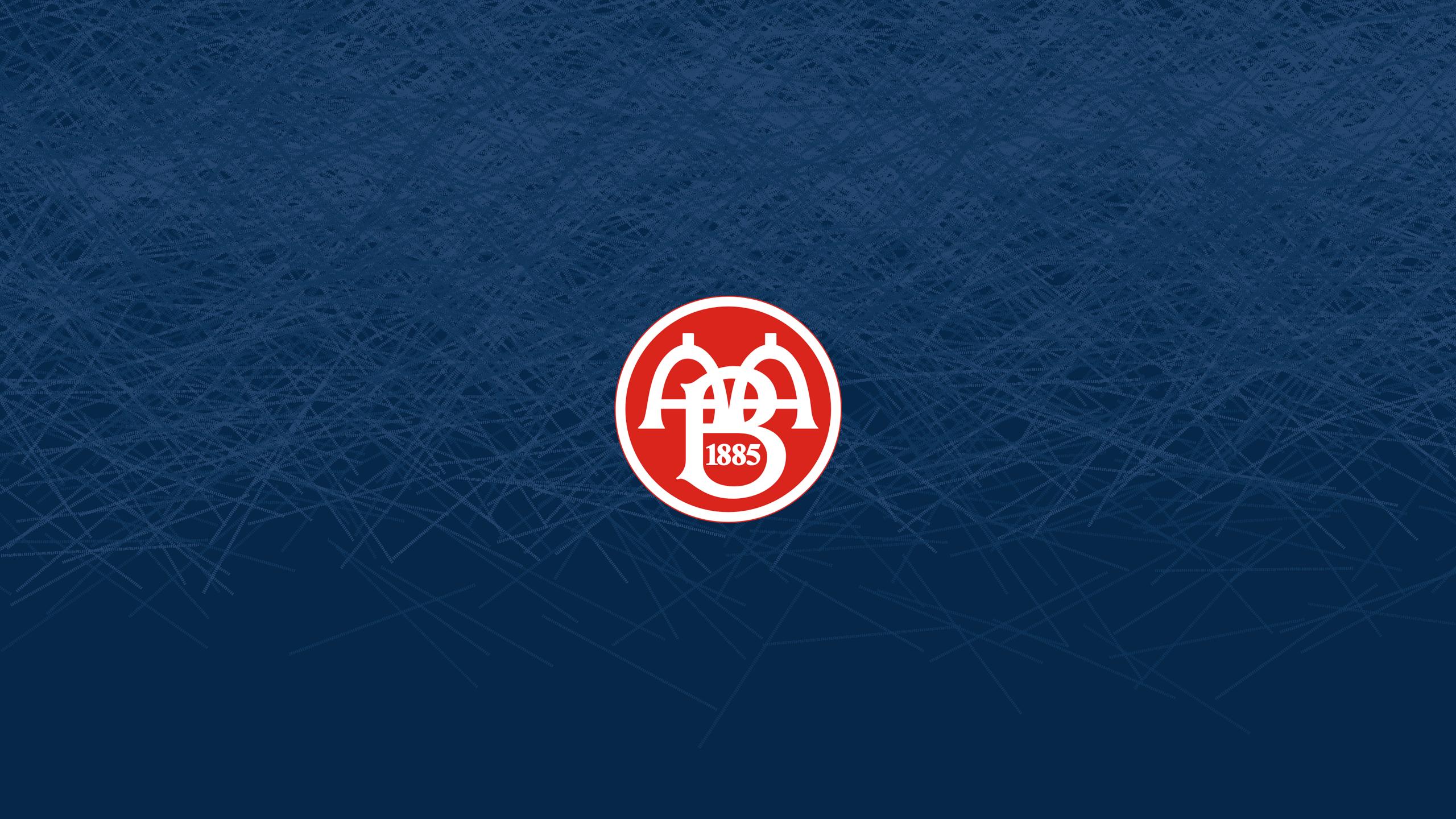AAB Aalborg (Away)