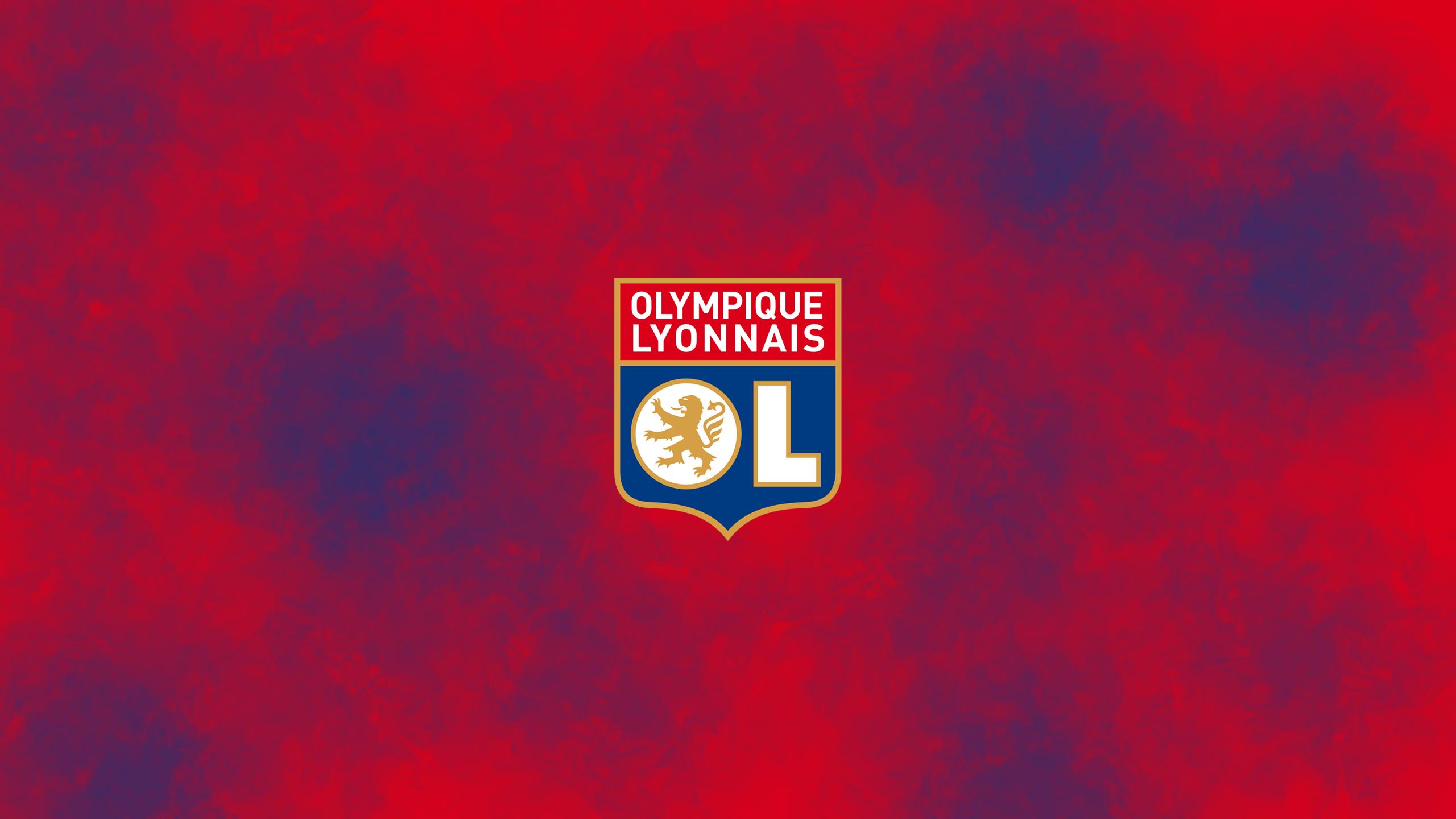 Lyon [Olympique Lyonnais] (Away)