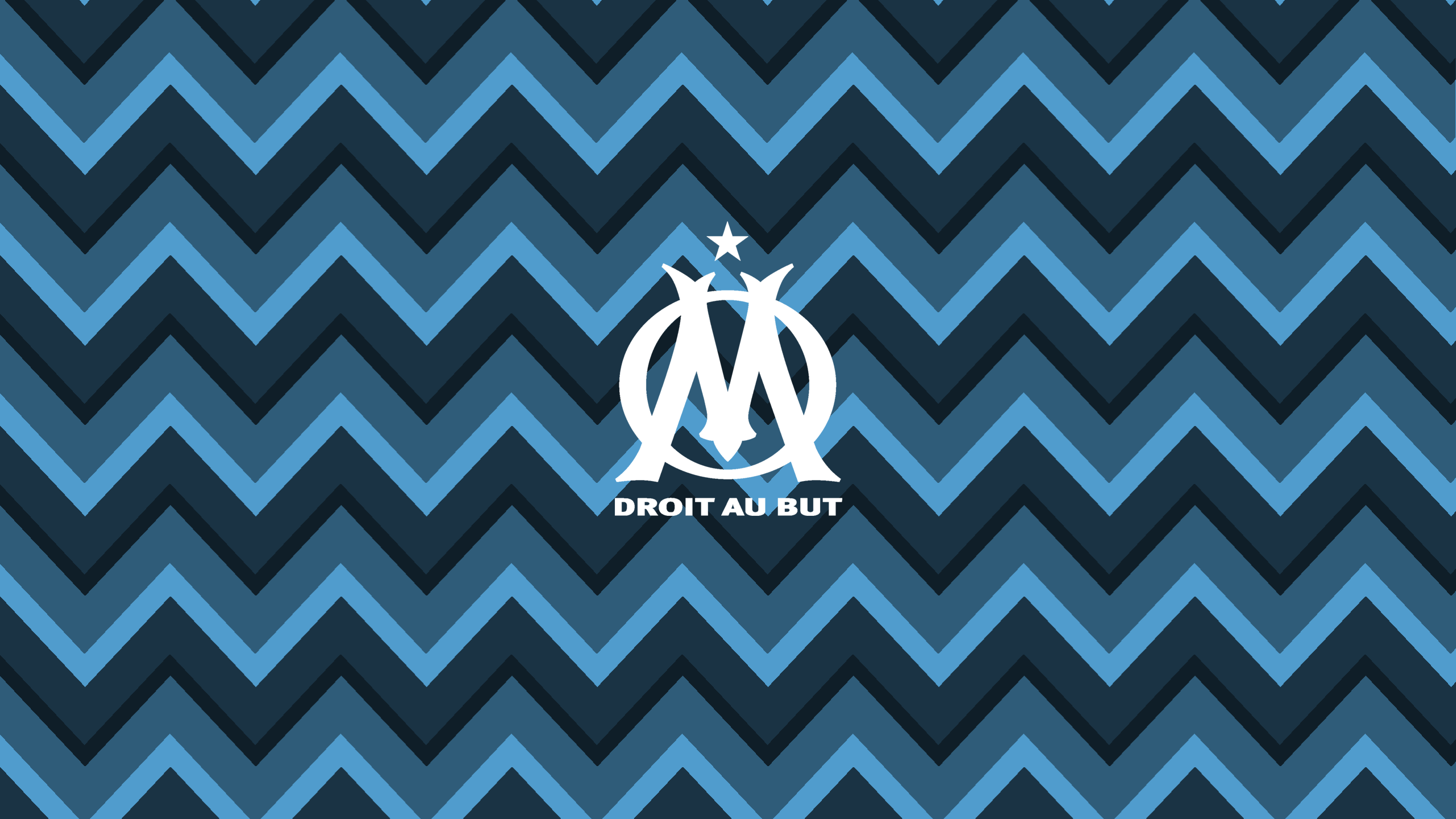 Olympique de Marseille (Away)