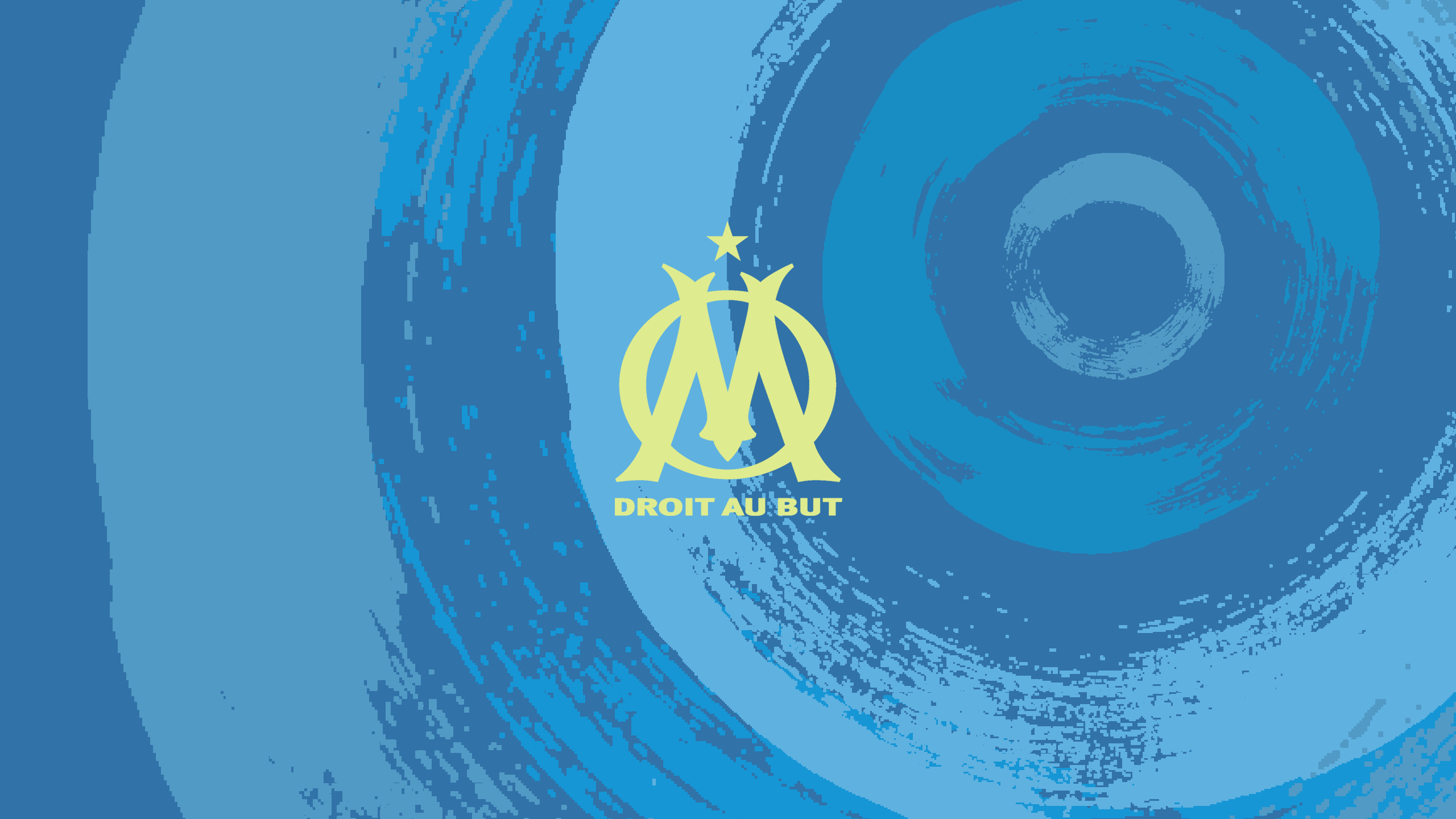 Olympique de Marseille (Third)