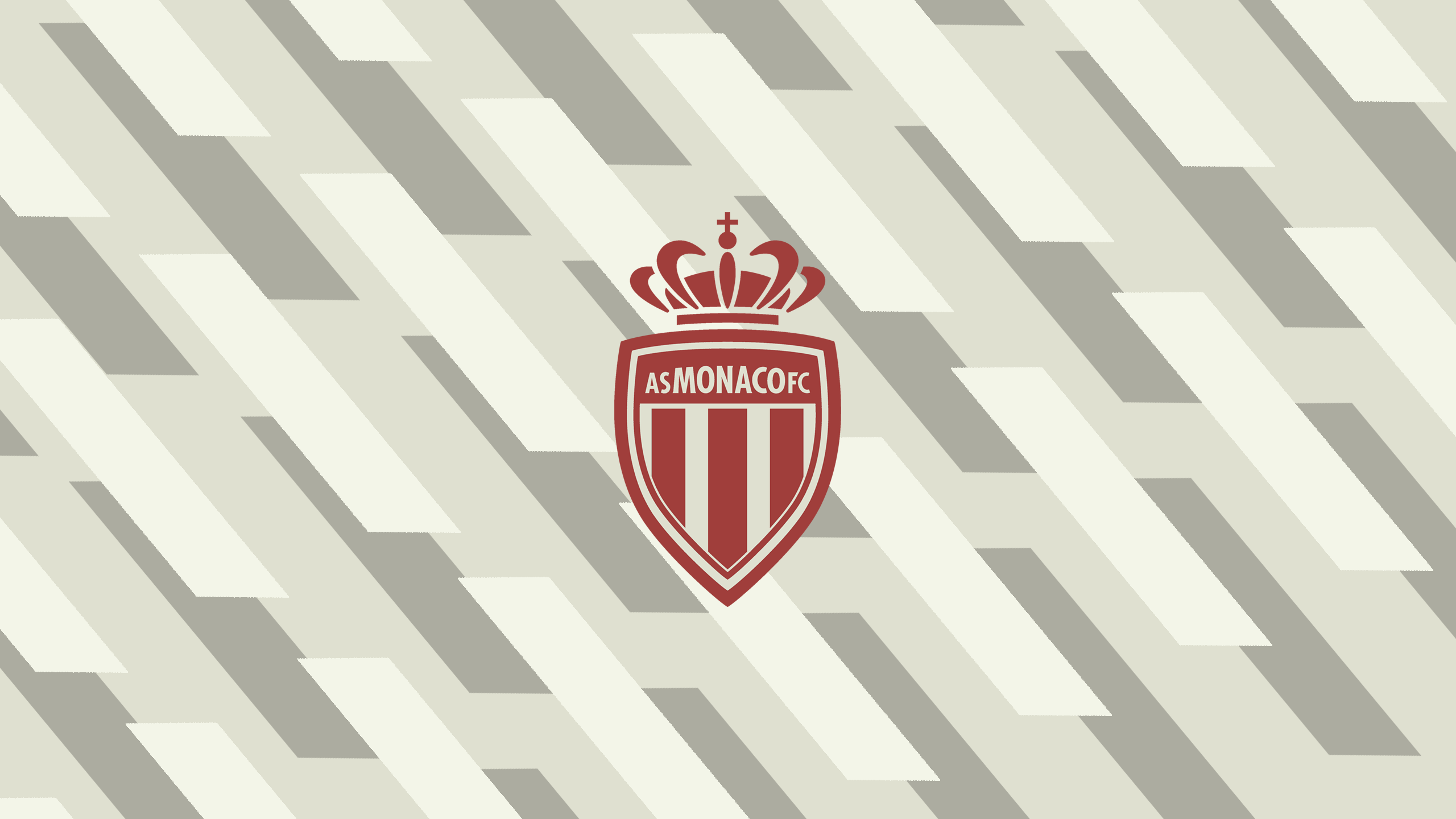 AS Monaco FC (Third)