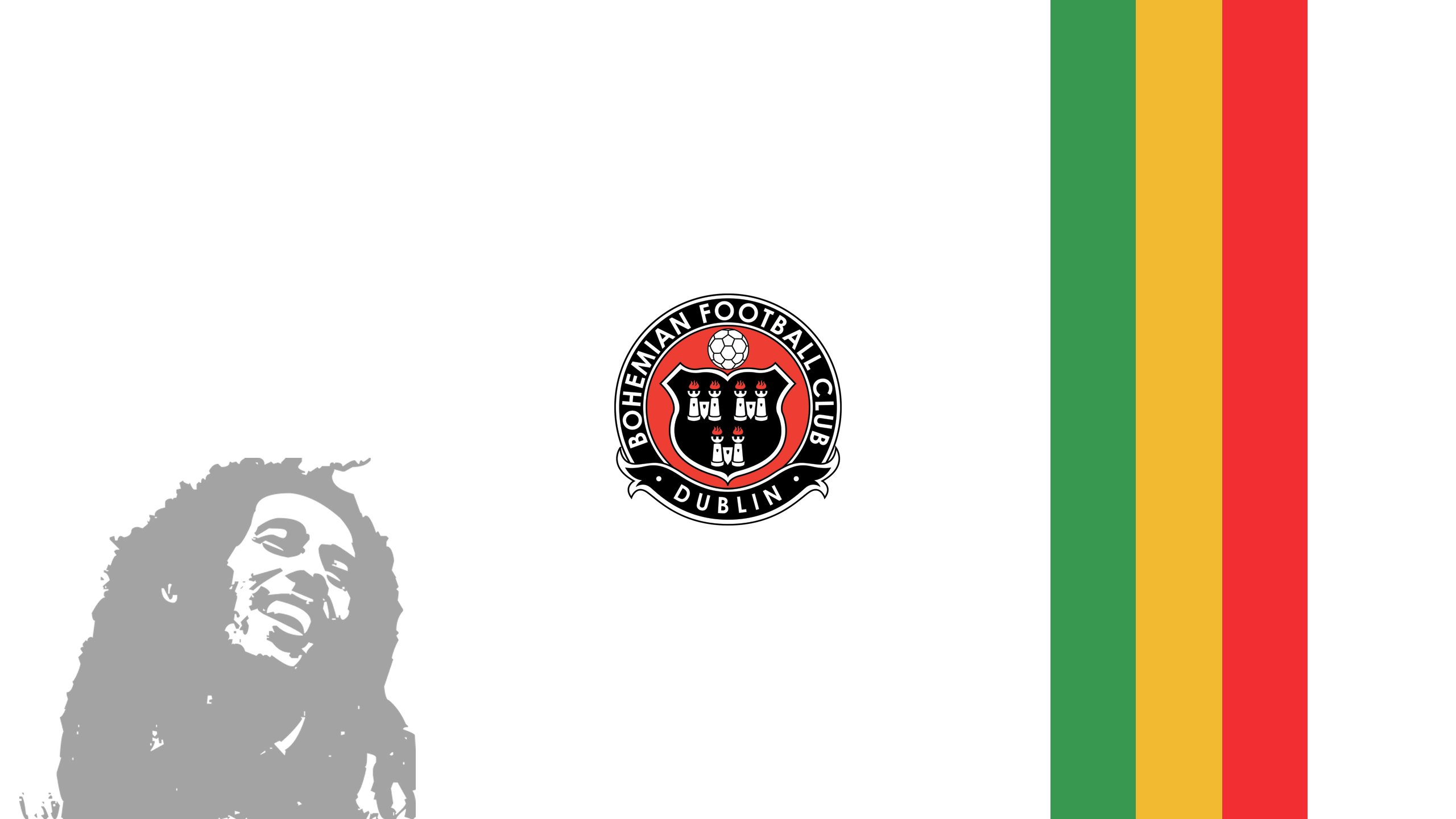 Bohemian FC (Away)