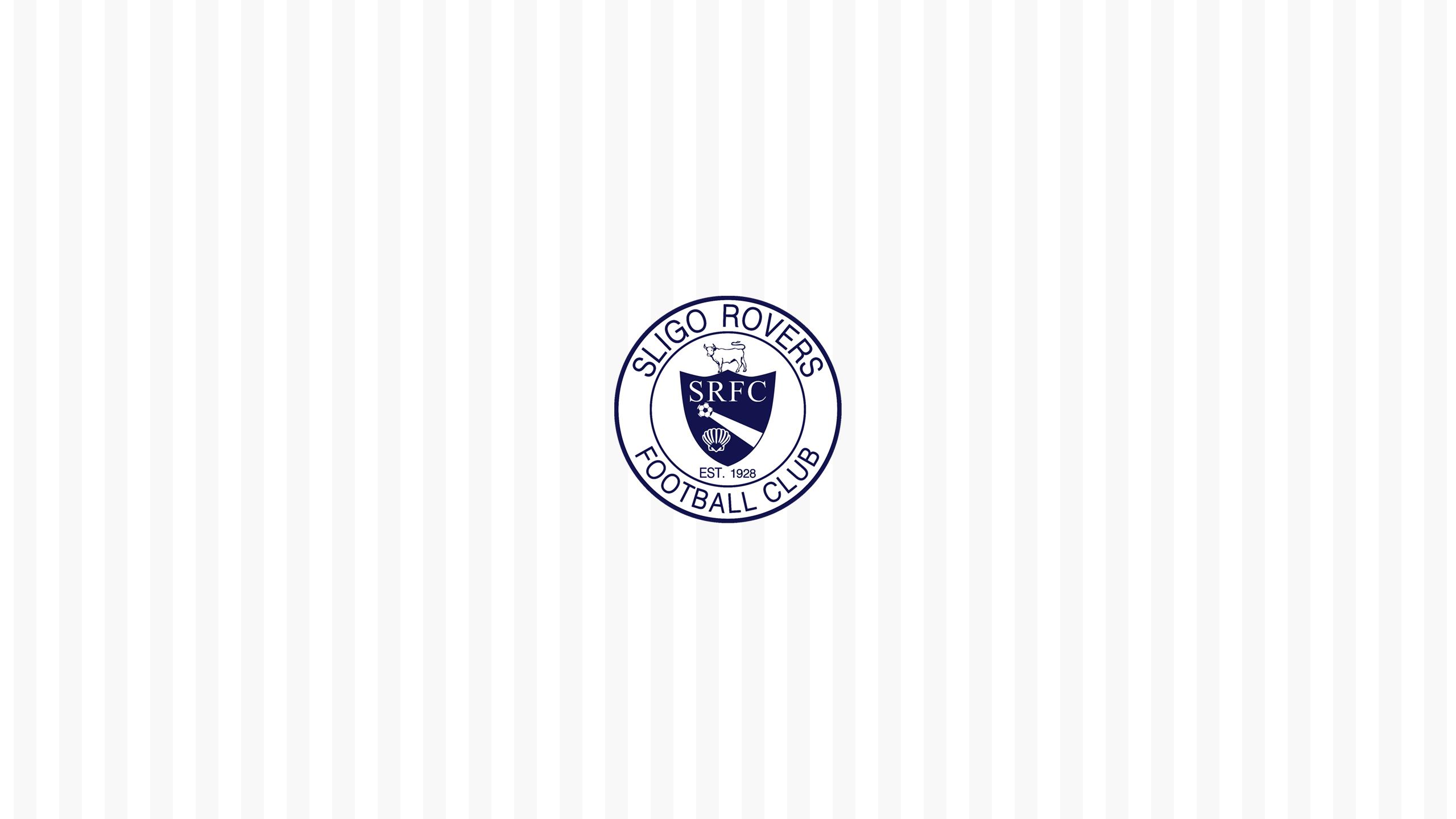 Sligo Rovers FC (Away)