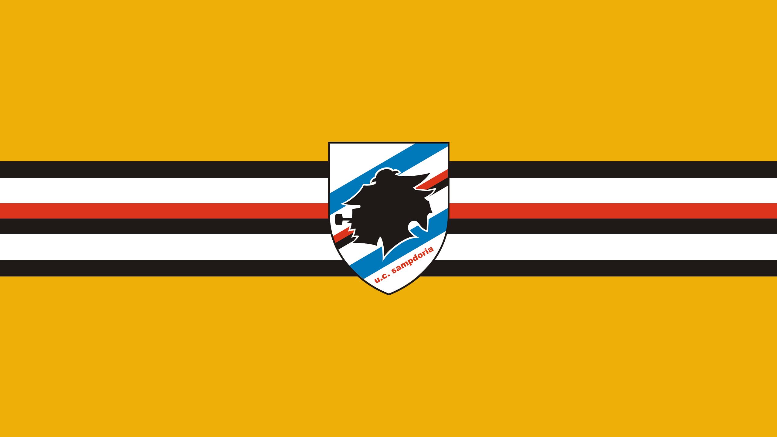 U.C. Sampdoria (Third)