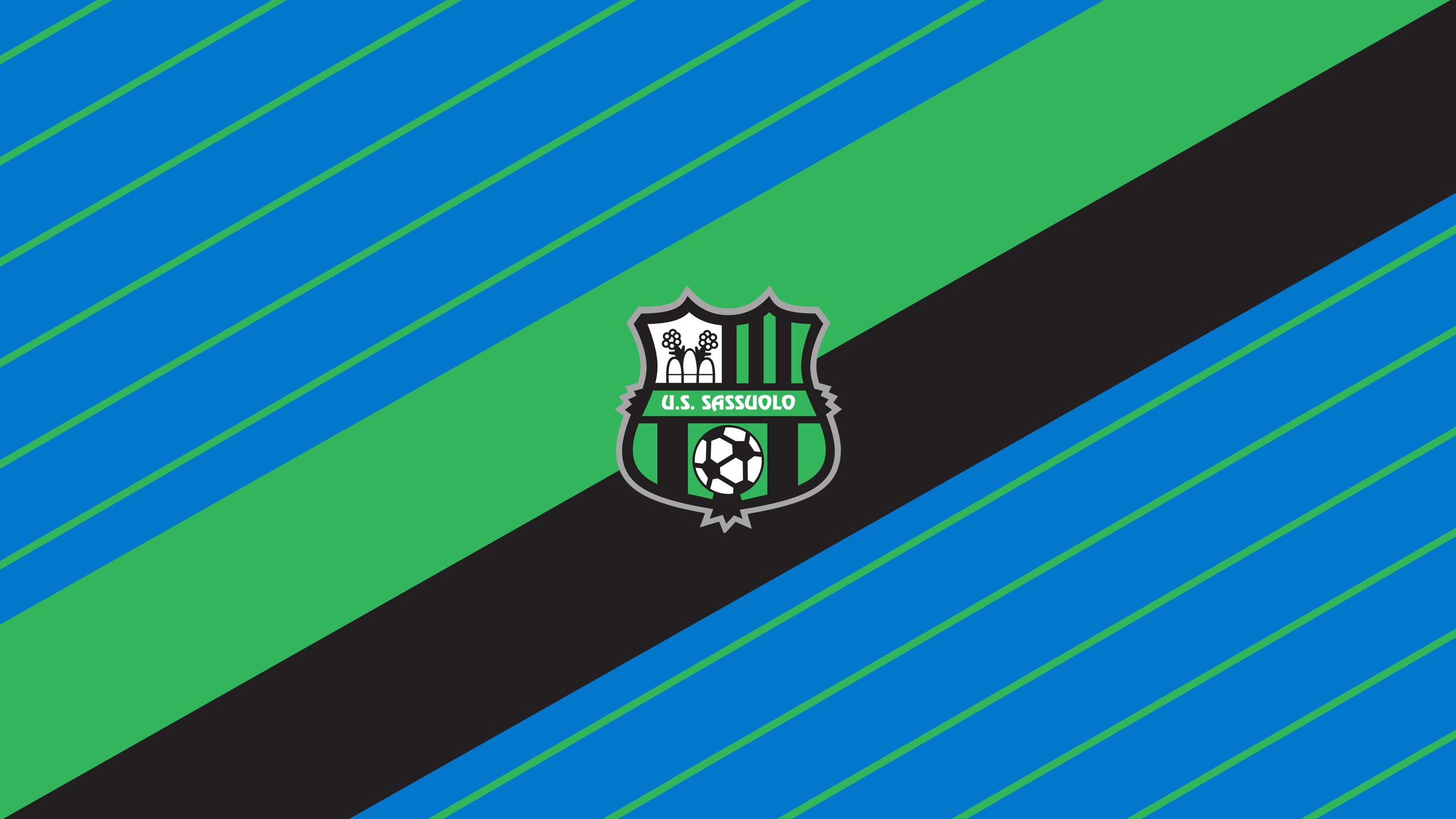 Sassuolo FC (Third)