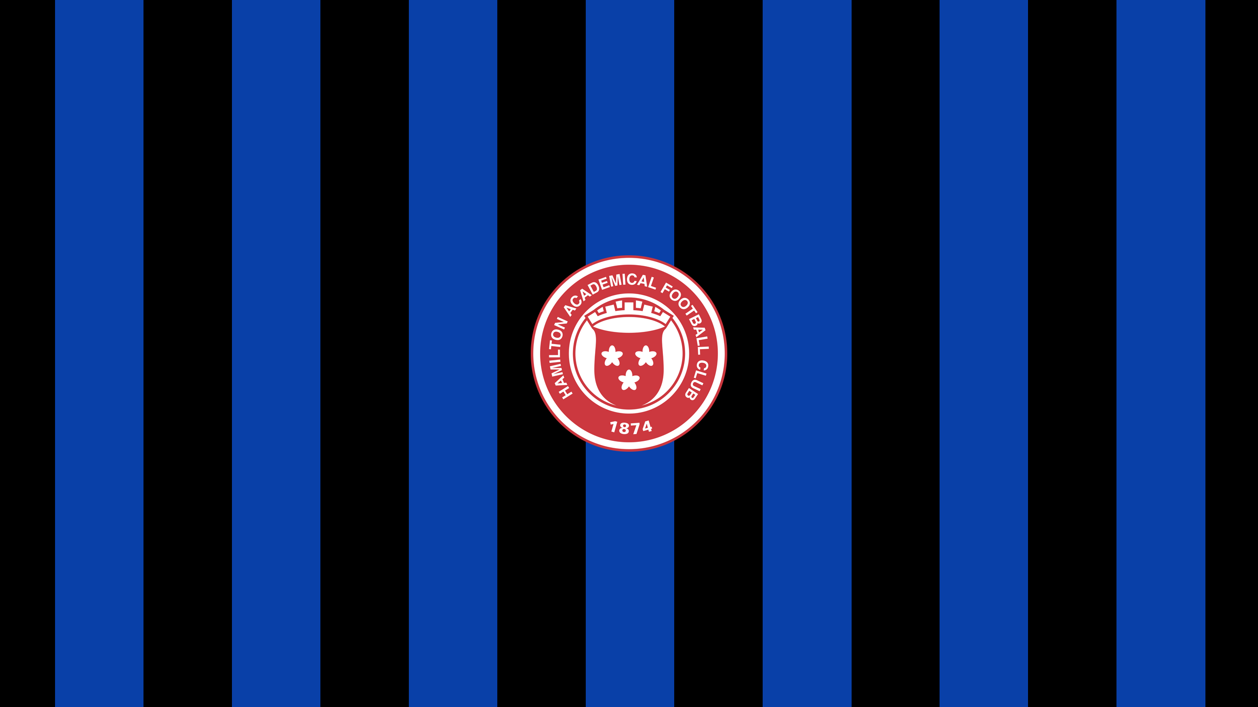 Hamilton Academical FC (Away)