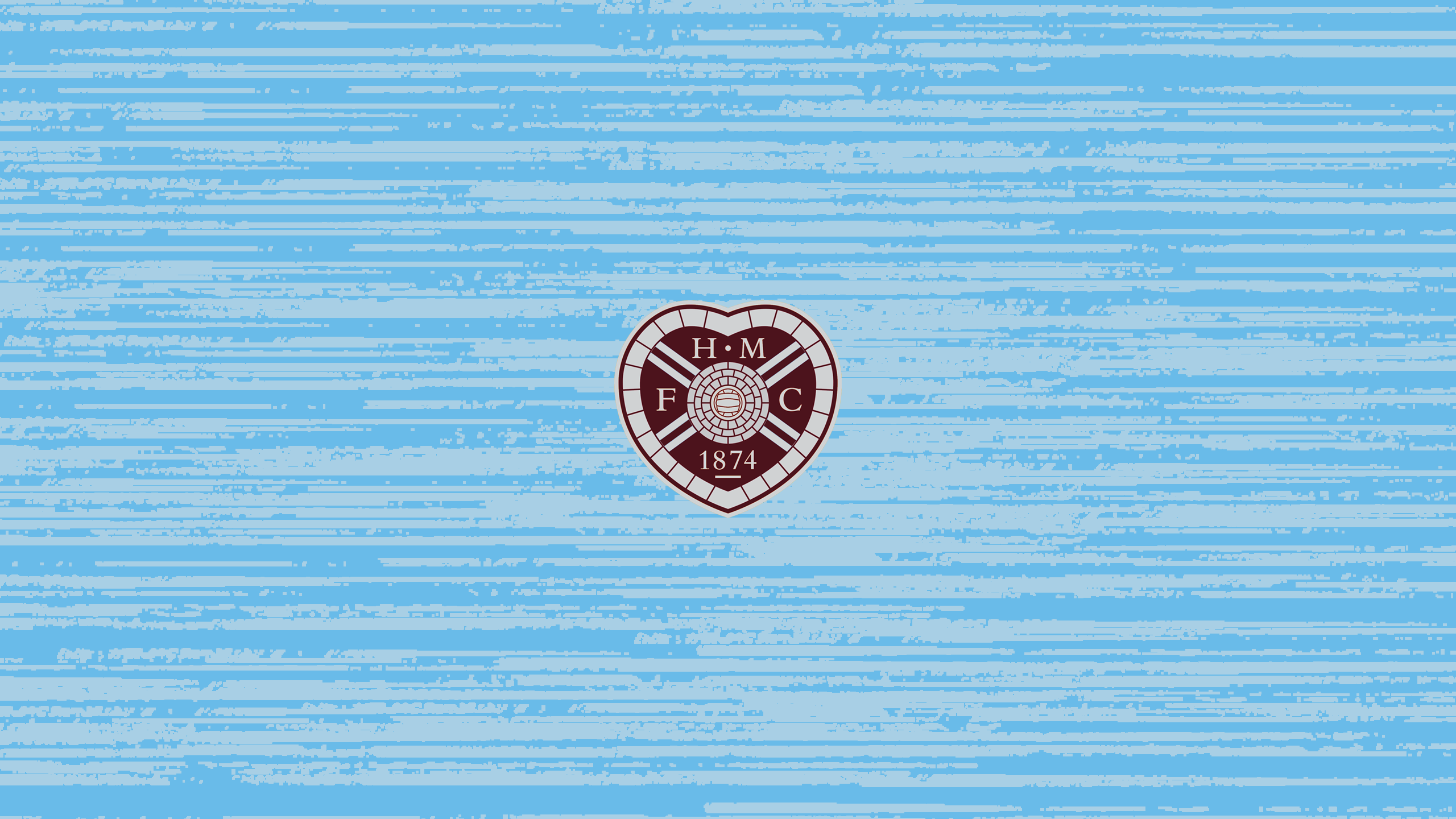 Heart of Midlothian FC (Away)
