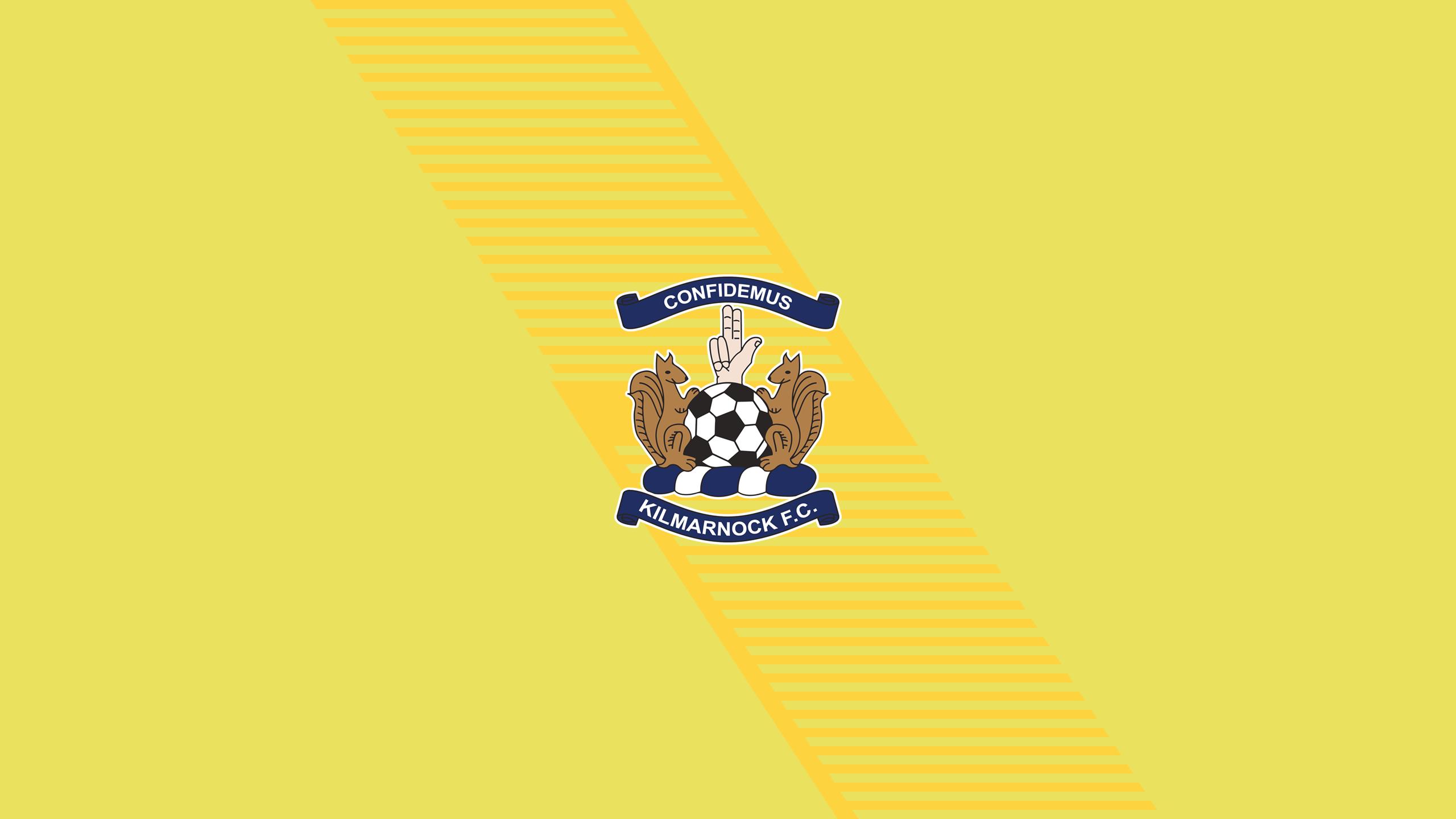 Kilmarnock FC (Away)