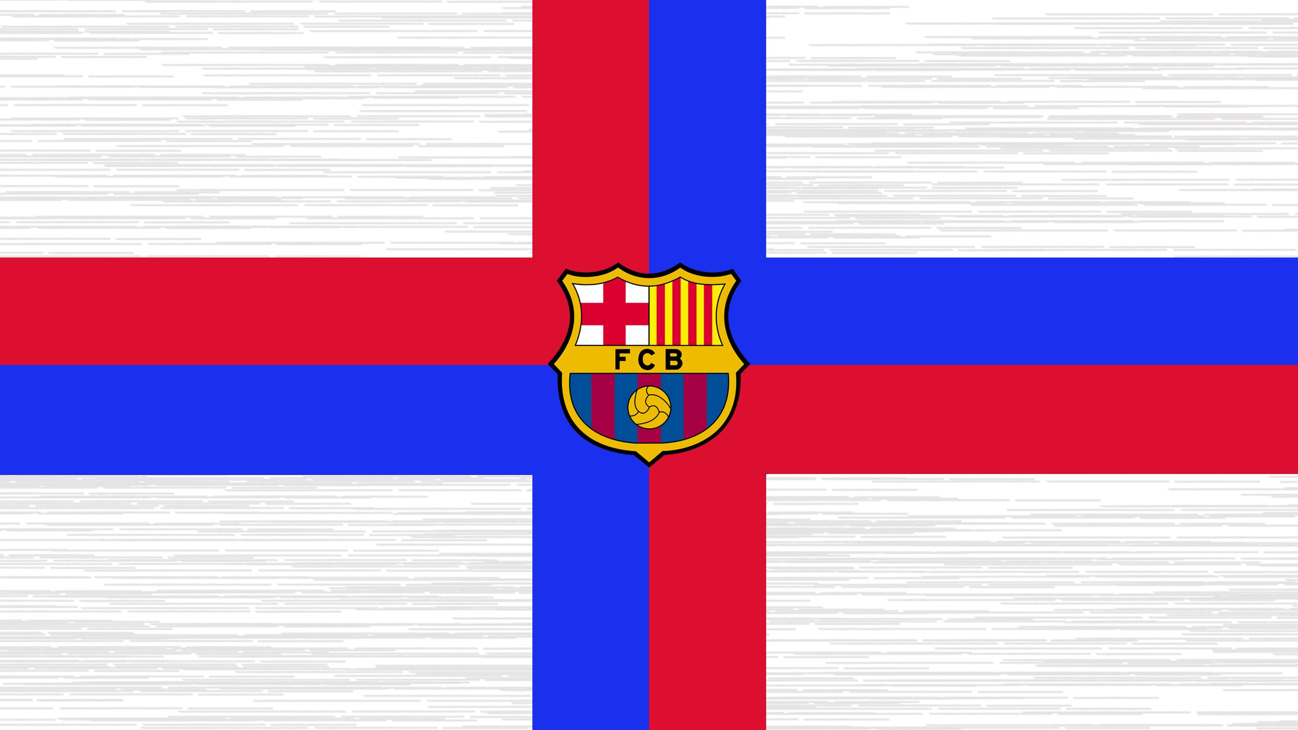 FC Barcelona (Third)