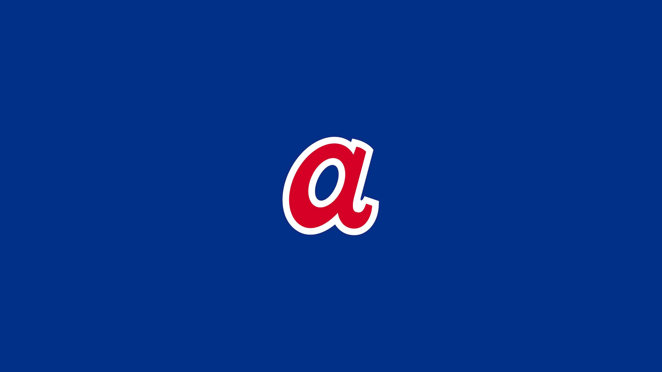 Atlanta Braves (Old School 1970s)