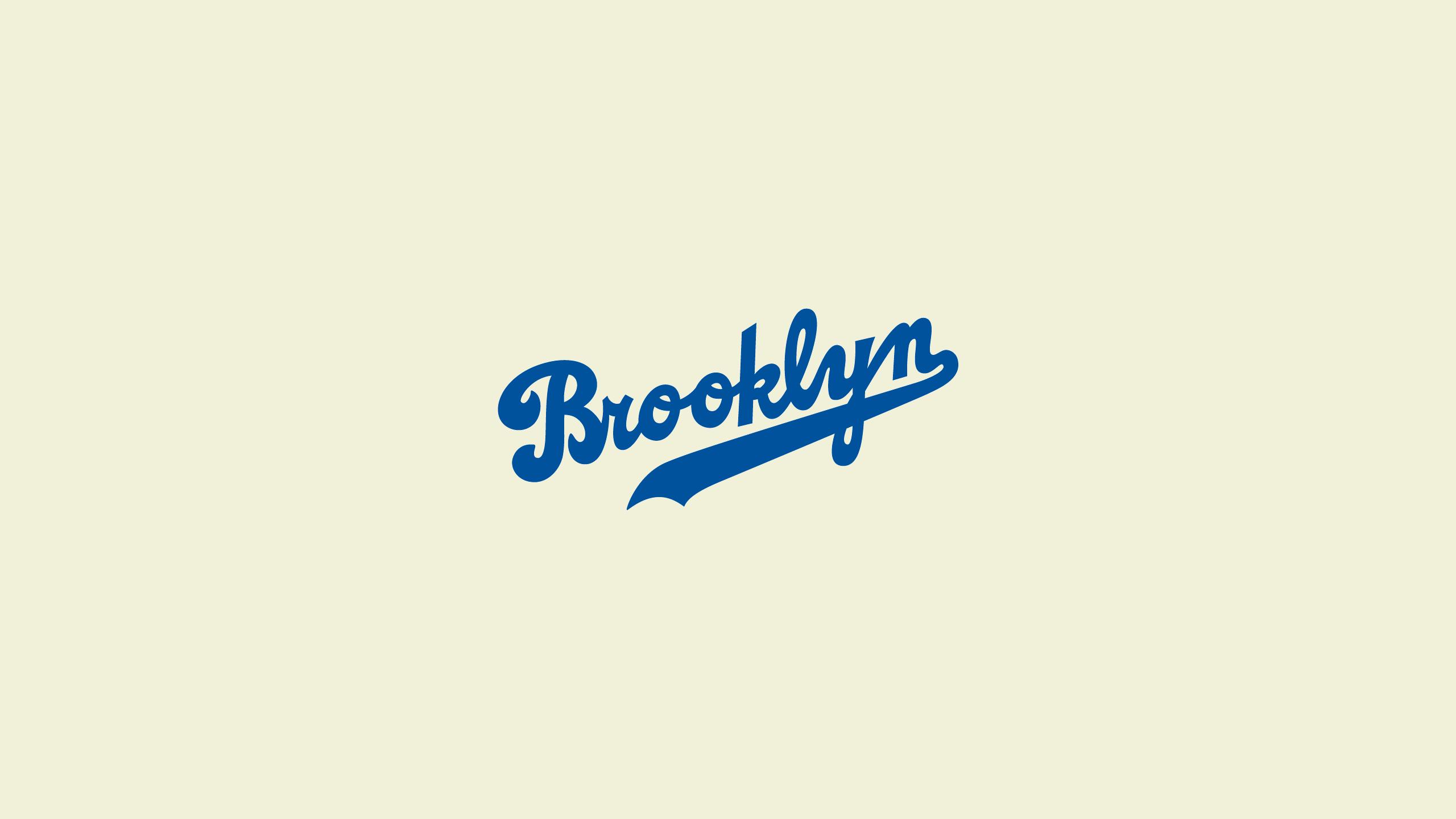 Brooklyn Dodgers (Away)