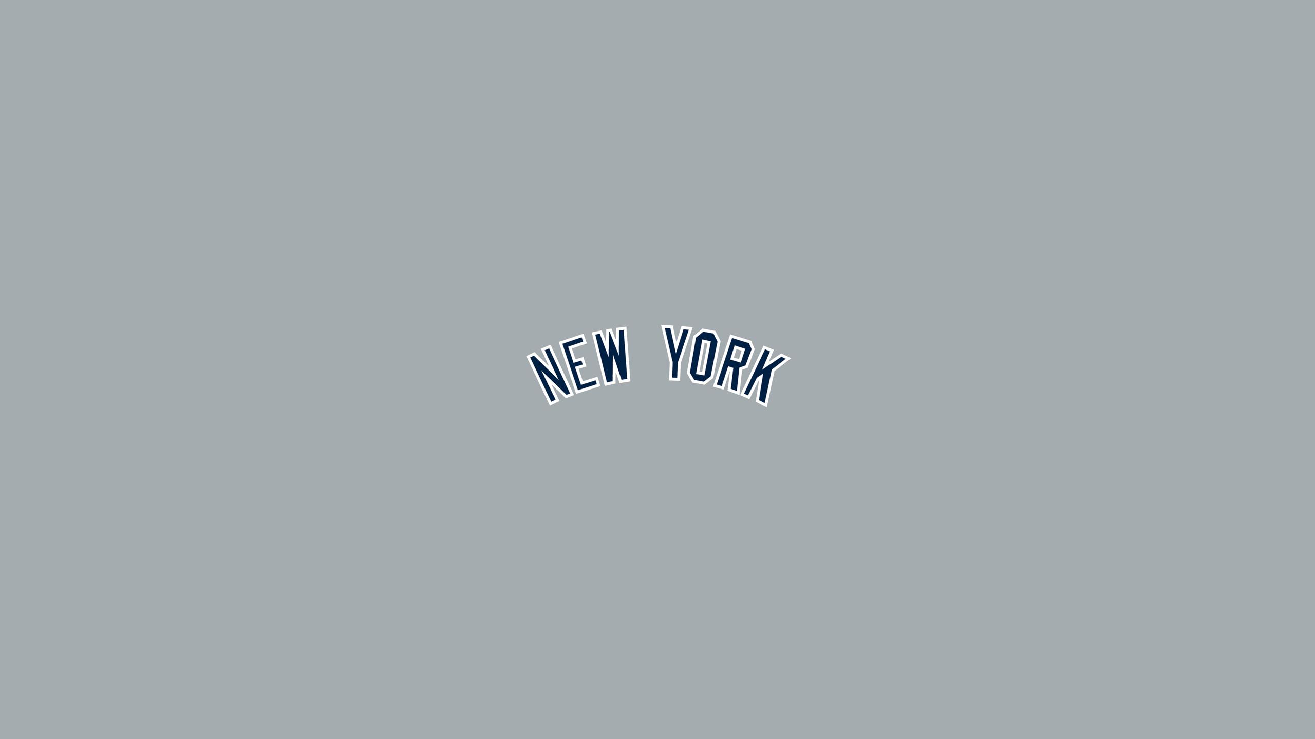 New York Yankees - Away Jersey