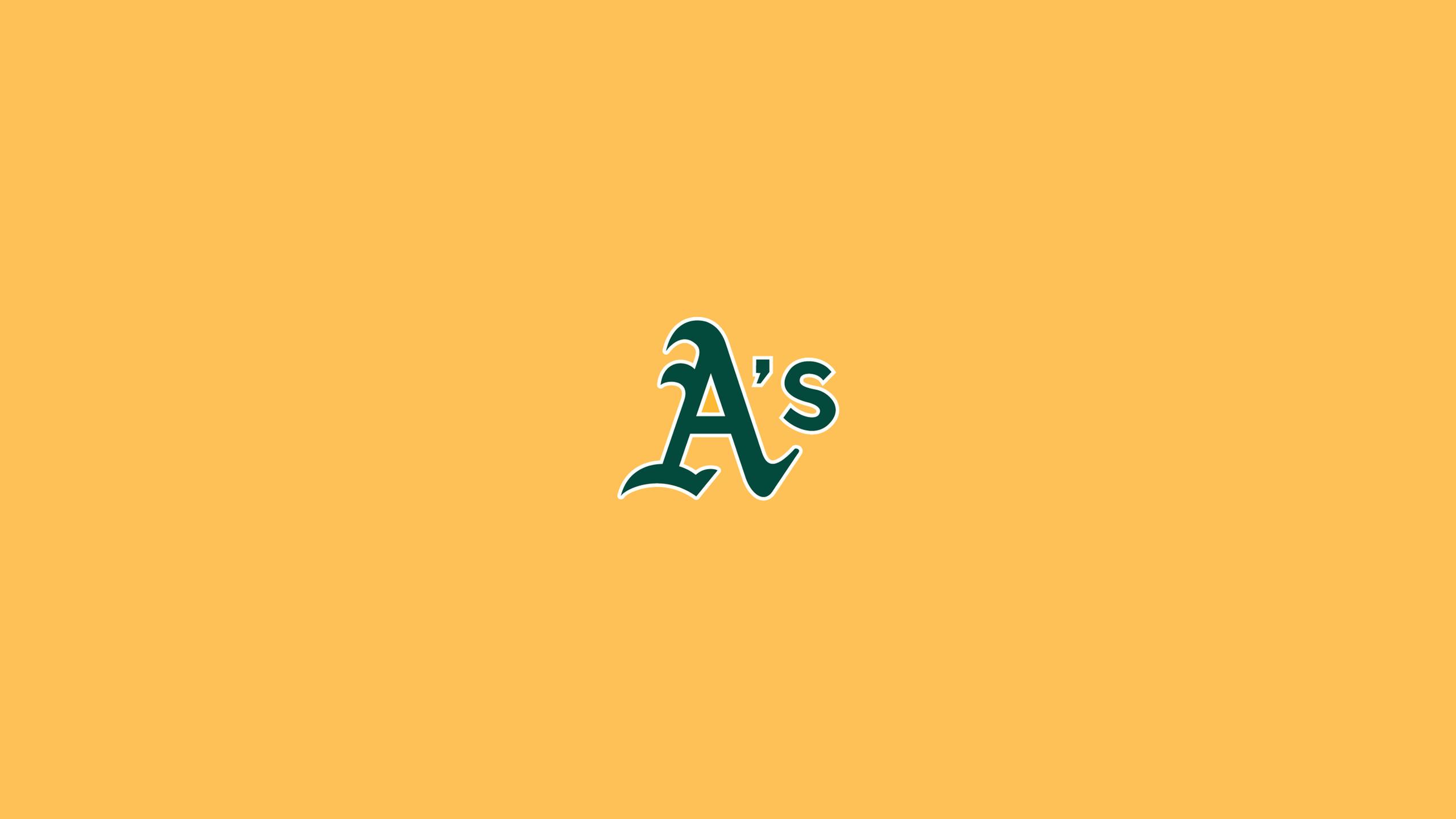 Oakland Athletics (Old School)