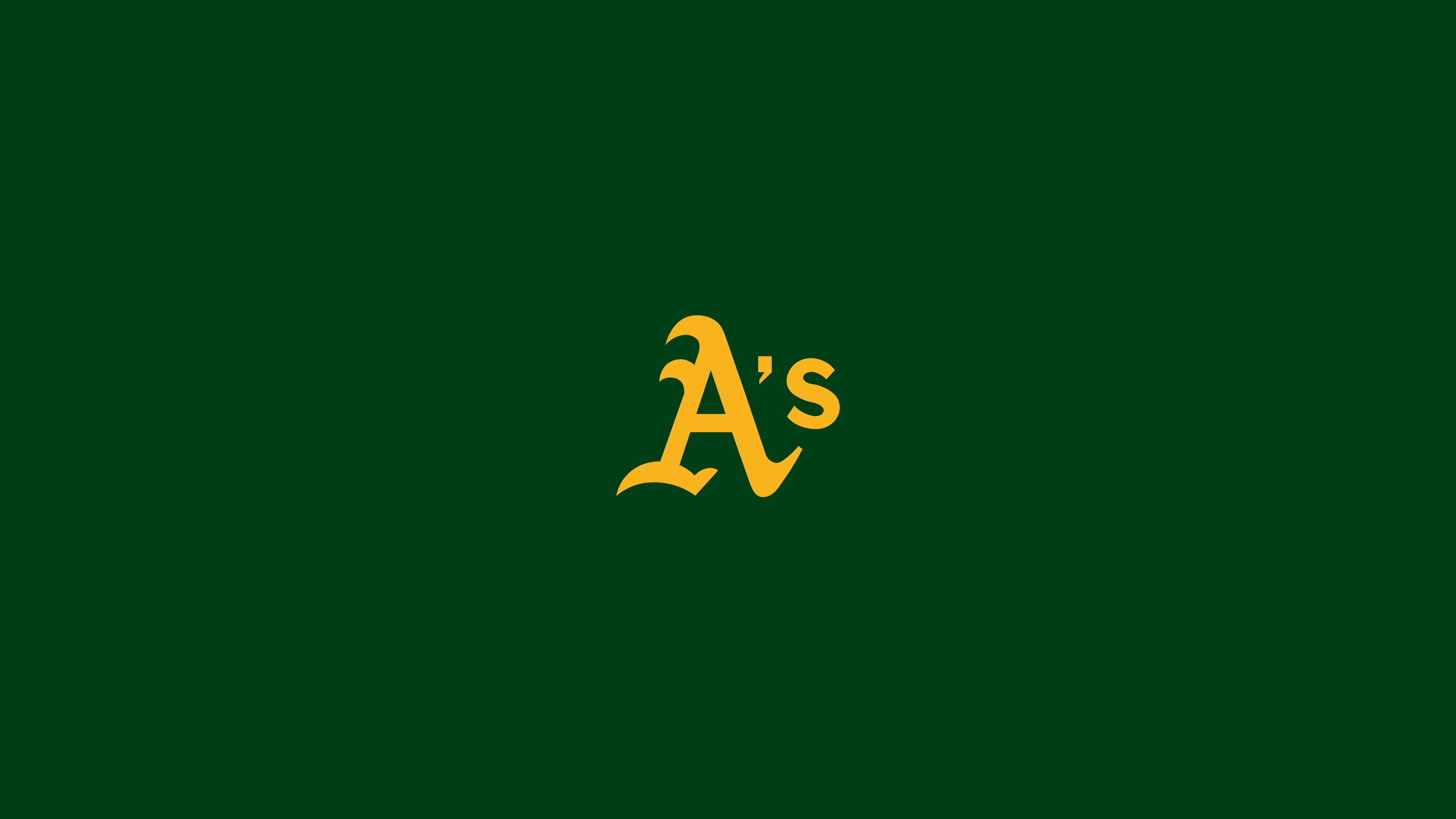 Oakland Athletics (Alternate)