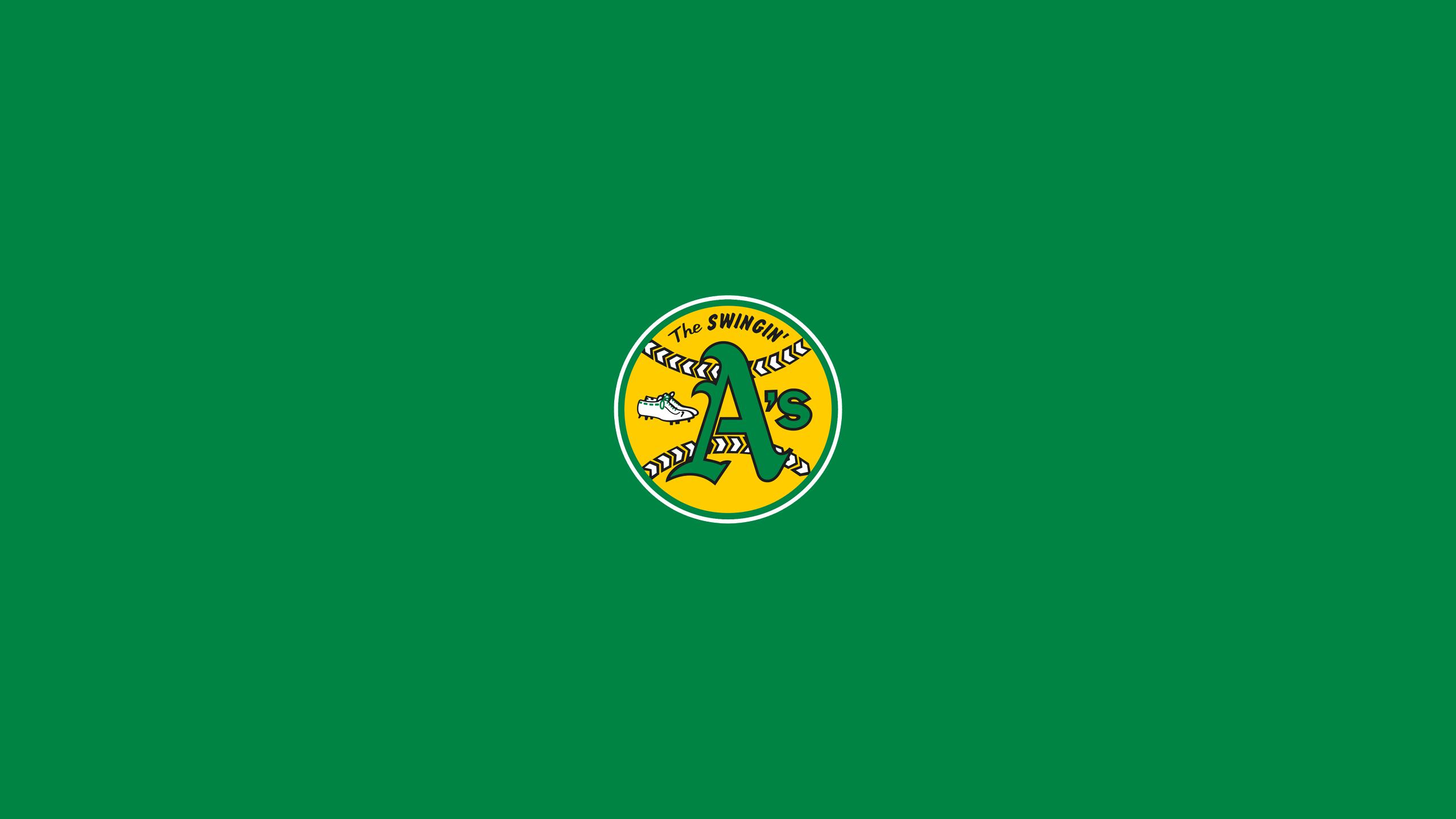 Oakland A's (Swingin')