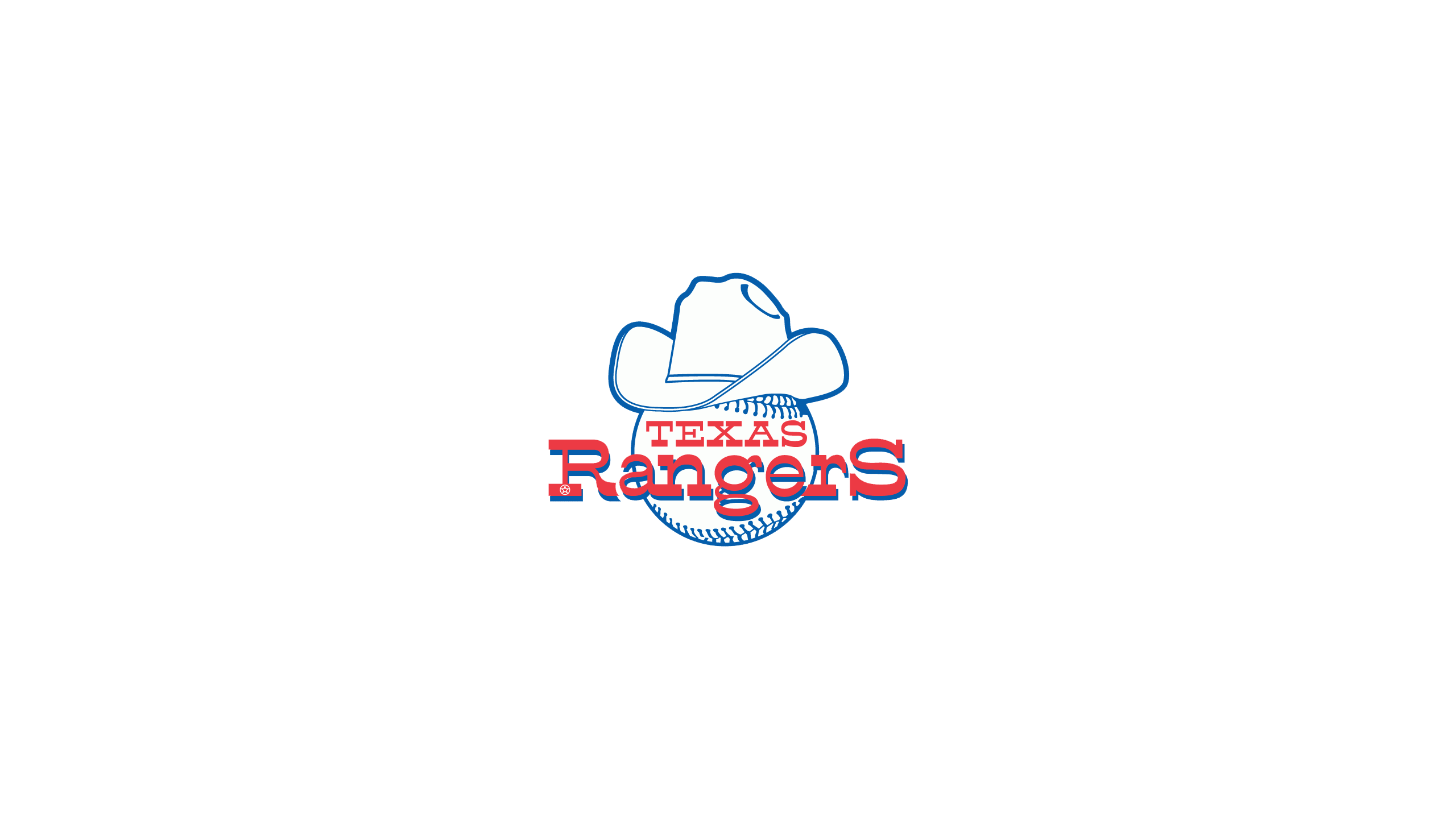 Texas Rangers (Old School)
