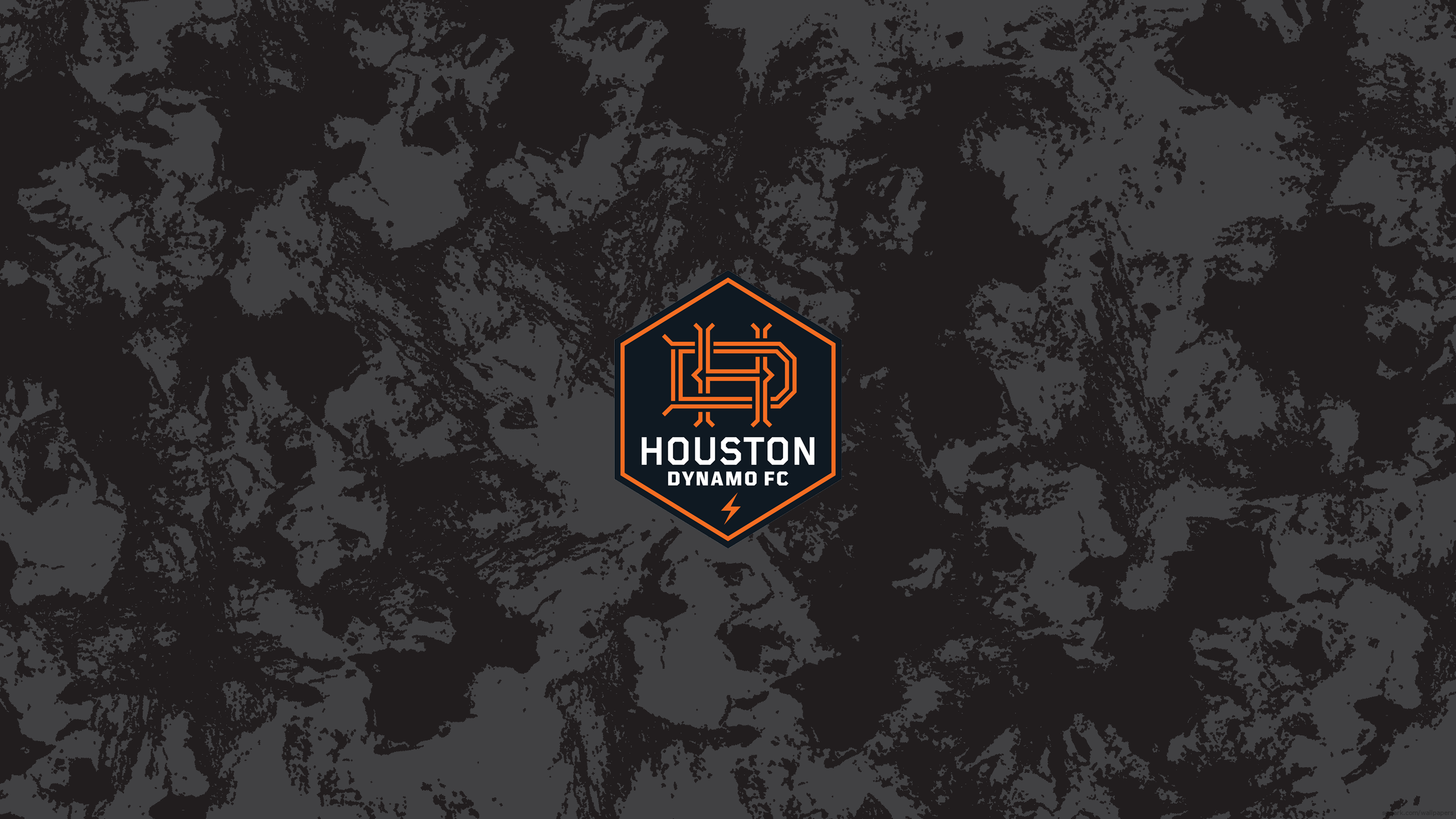Houston Dynamo (Away