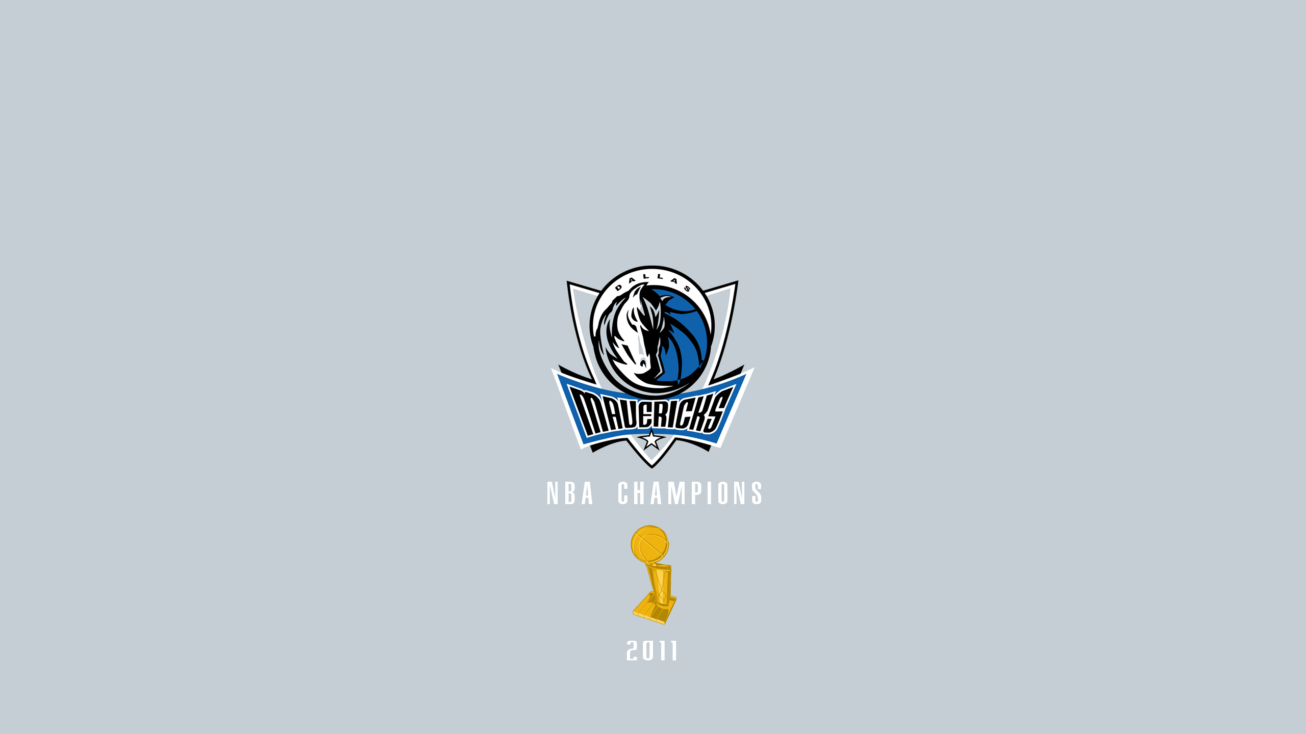 Dallas Mavericks - NBA Champs