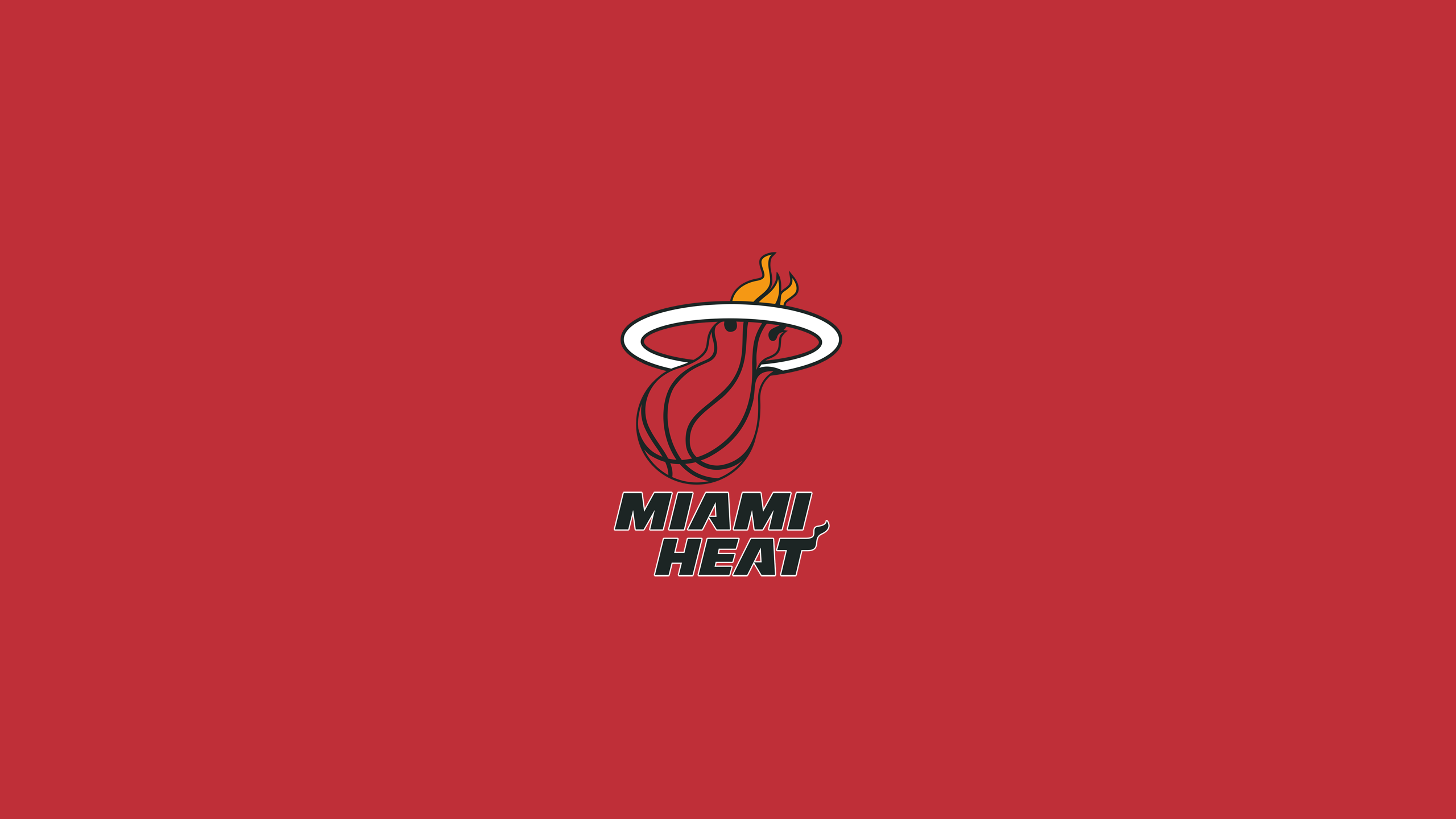 Miami Heat (Wordmark)