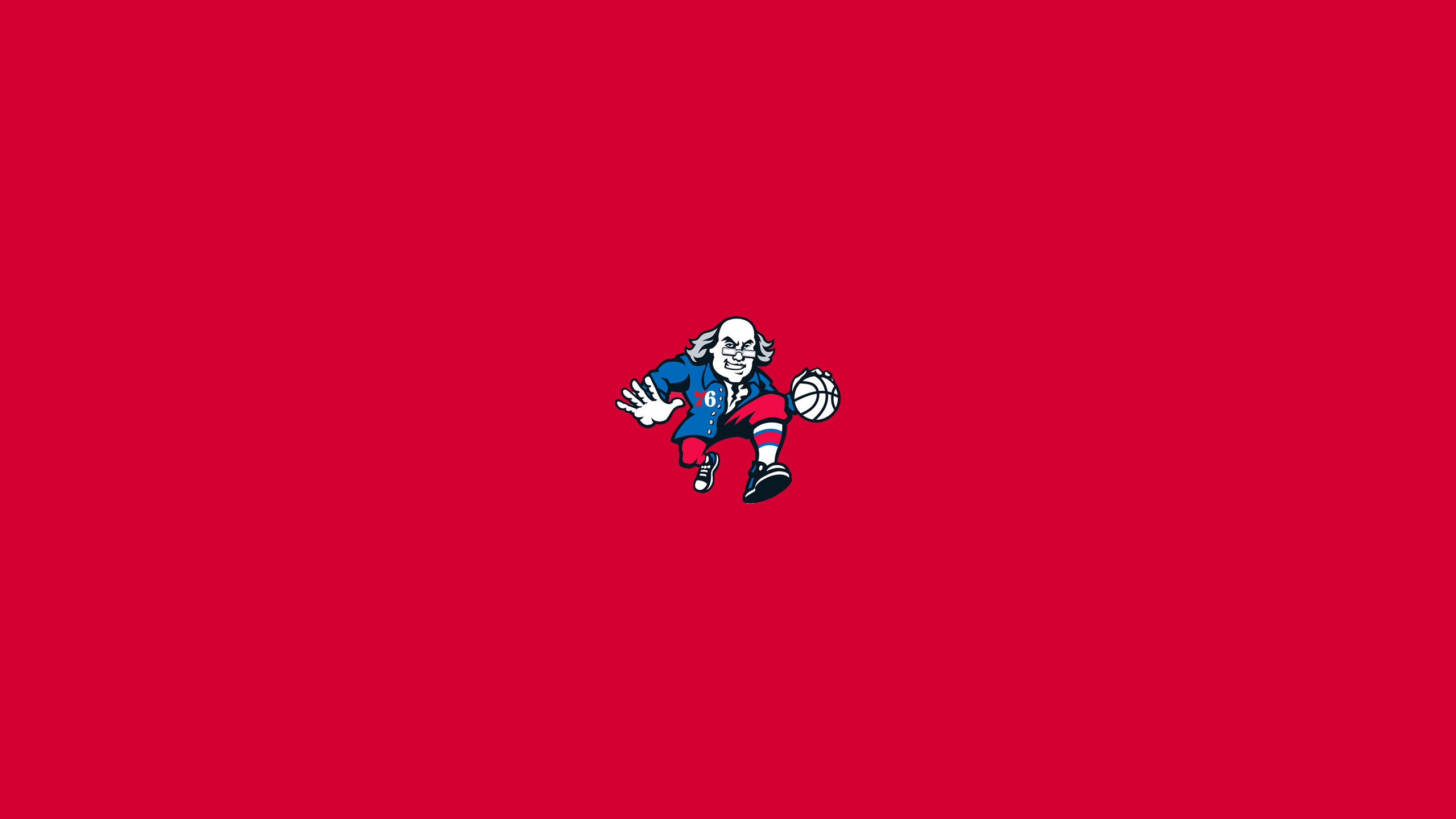 Philadelphia 76ers (Ben Franklin)