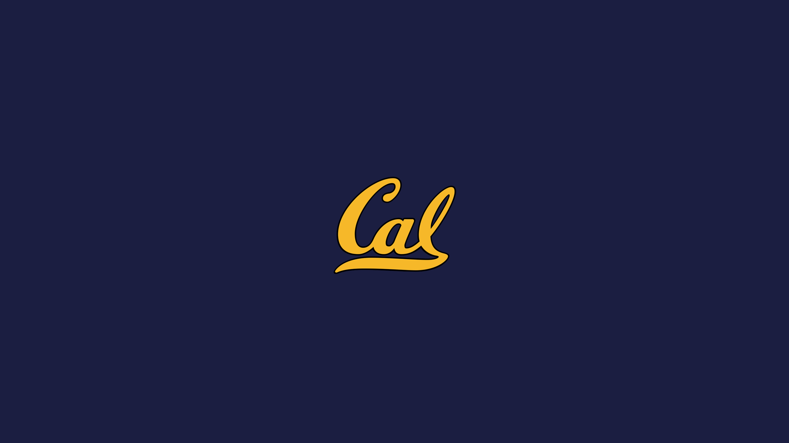 University of California - Berkeley Golden Bears