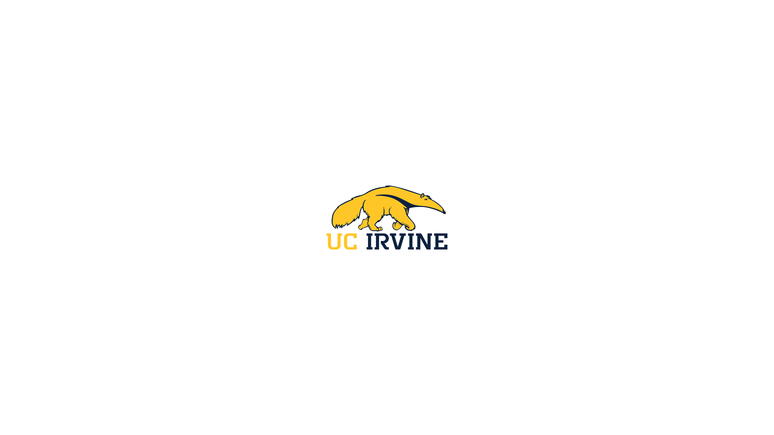 University of California - Irvine Anteaters
