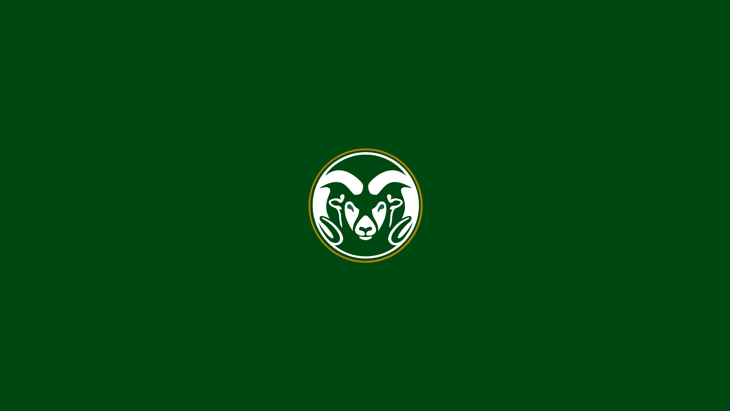 Colorado State University Rams