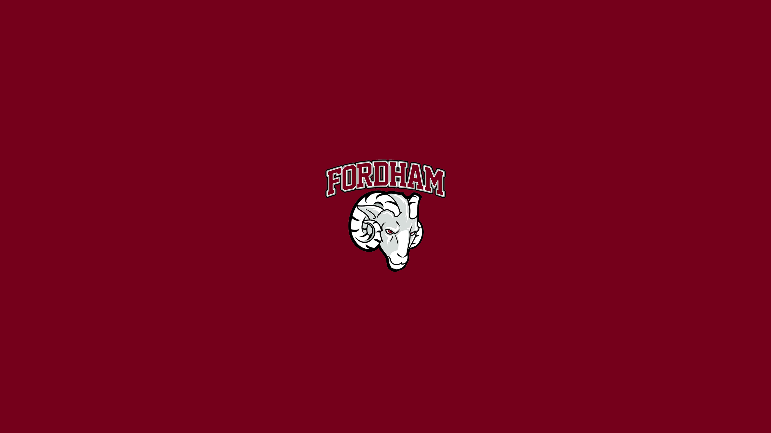 Fordham University Rams