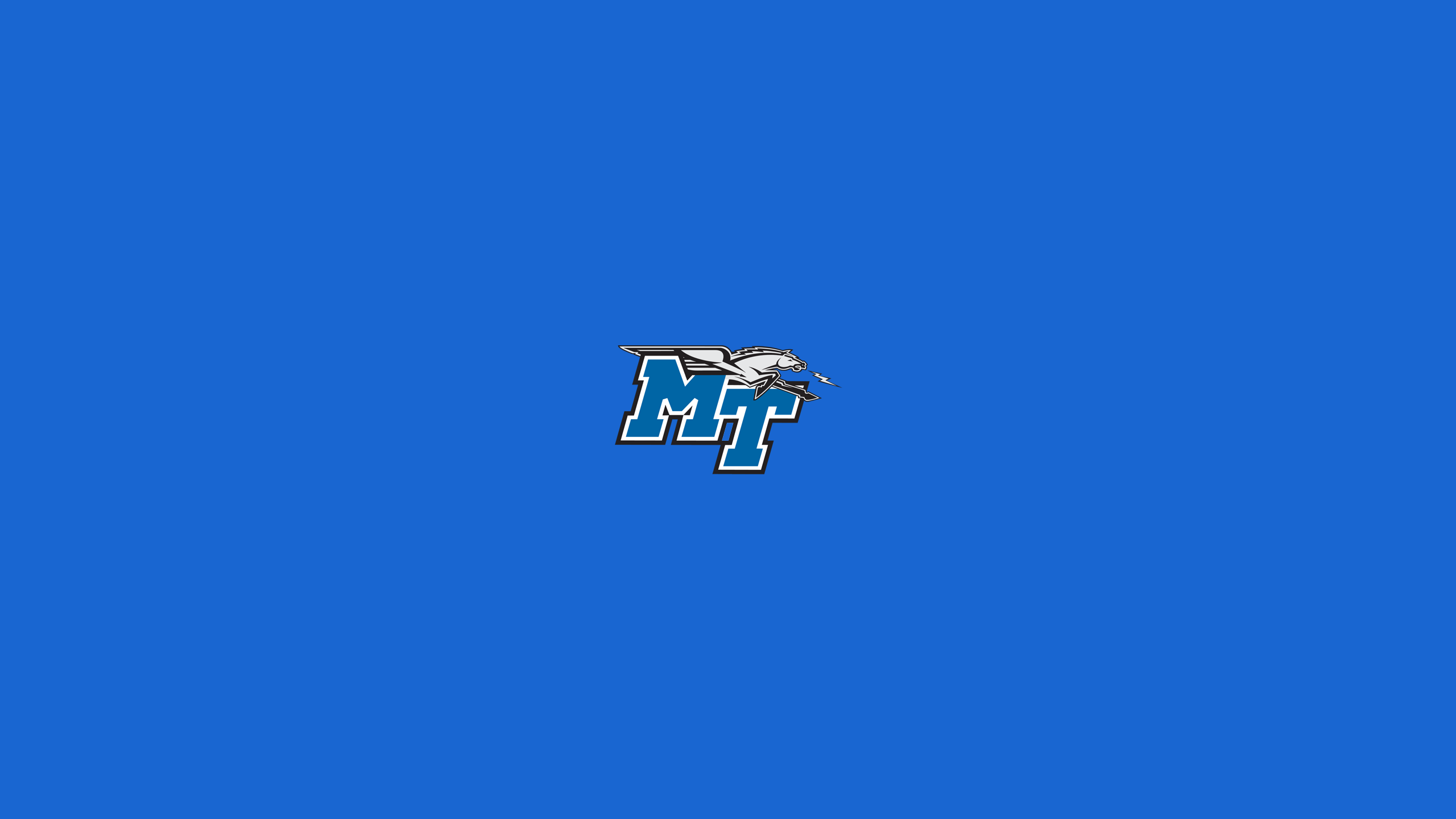 Middle Tennessee State University Blue Raiders
