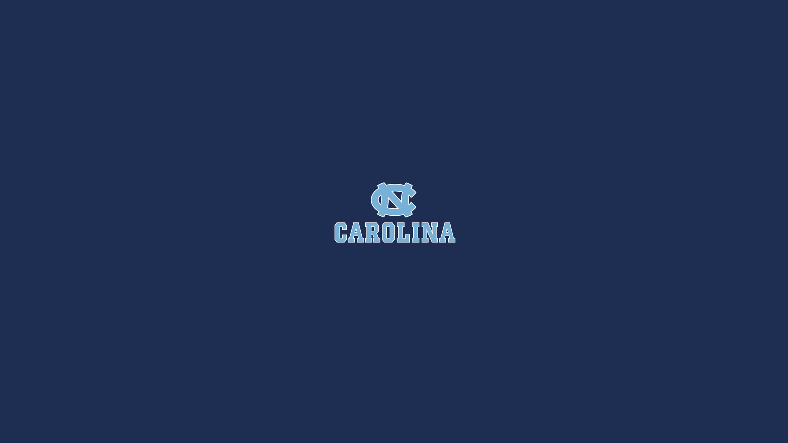University of North Carolina Tar Heels