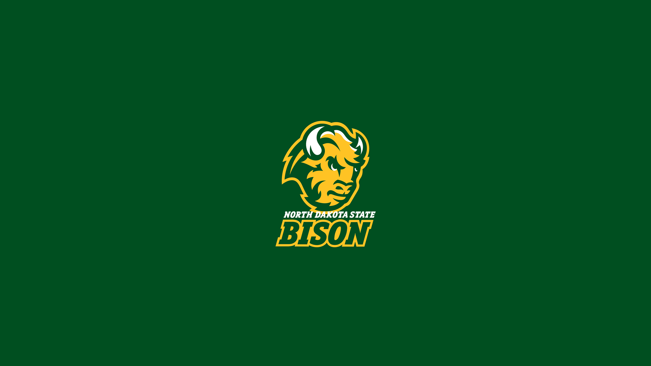 North Dakota St. University Bison