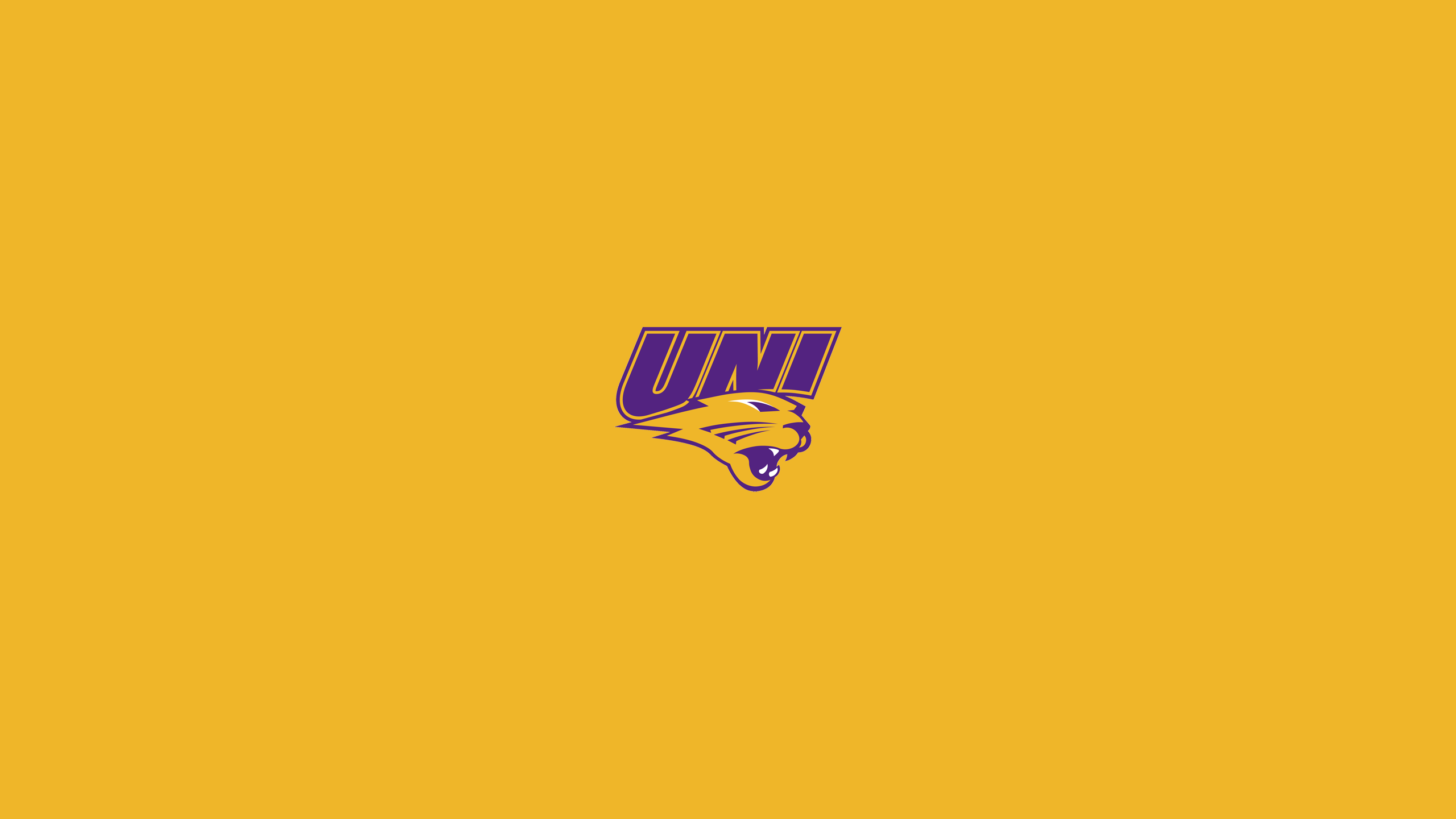 University of Northern Iowa Panthers