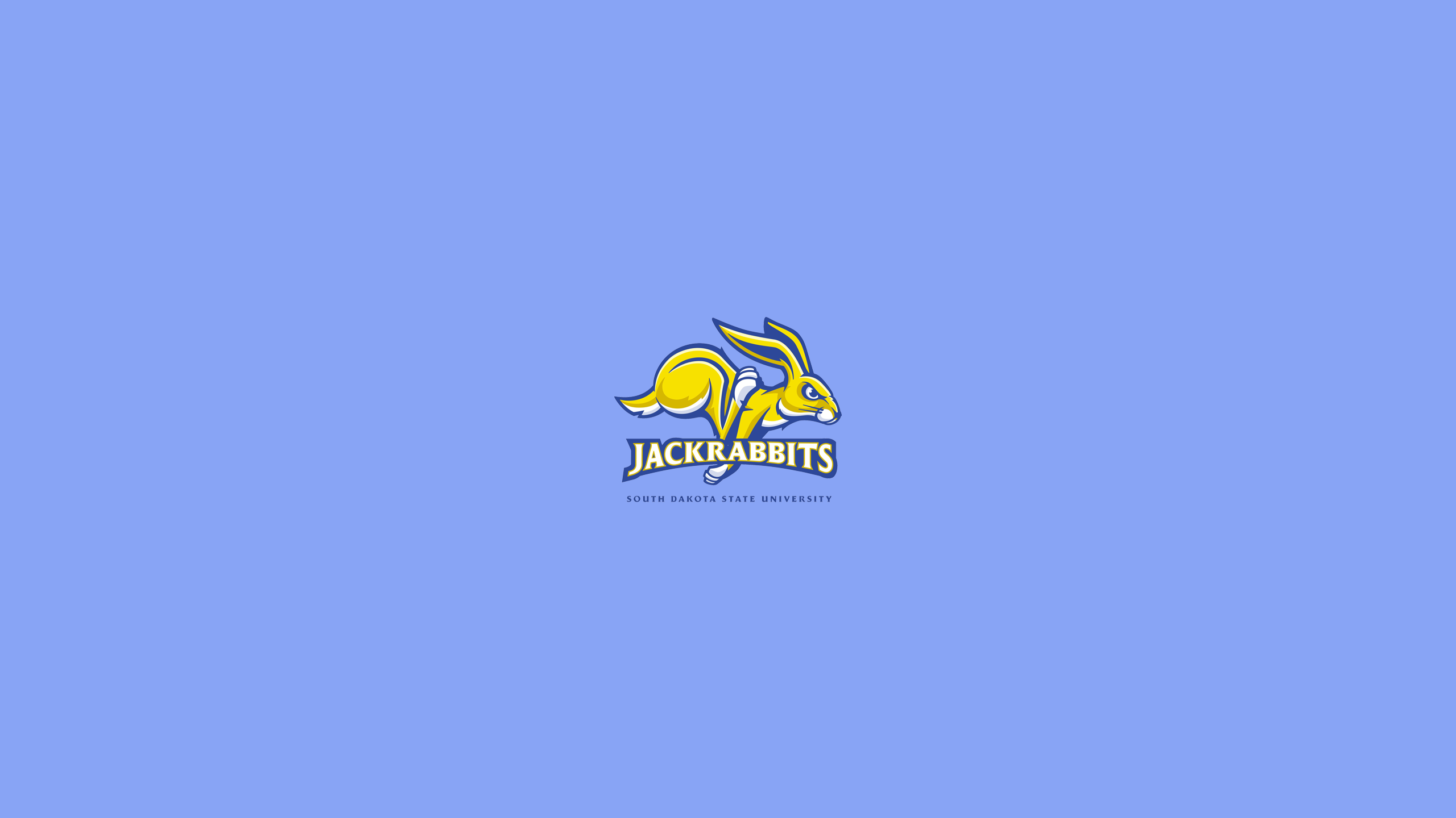 South Dakota St. University Jackrabbits