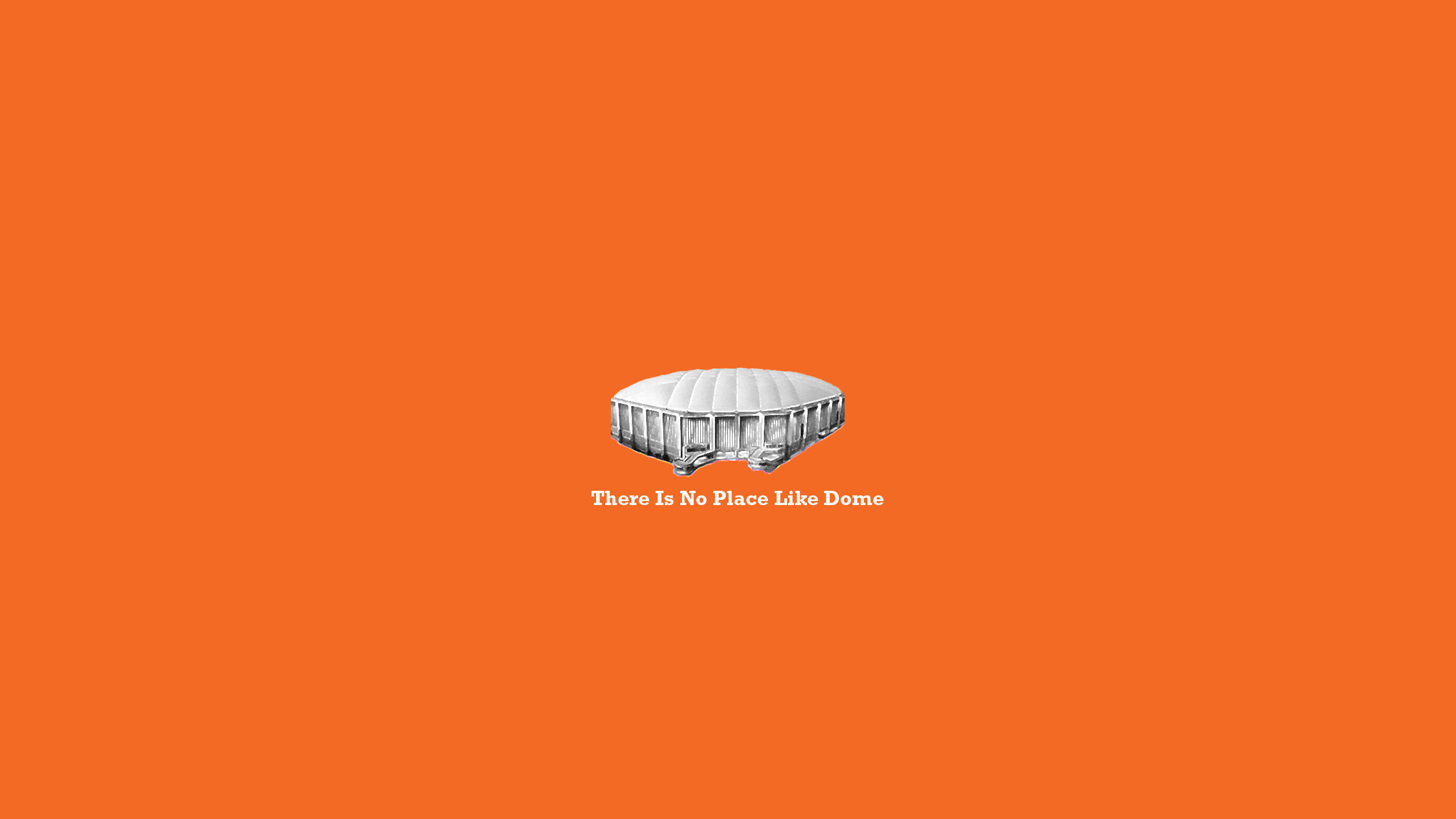 Syracuse - There Is No Place Like Dome
