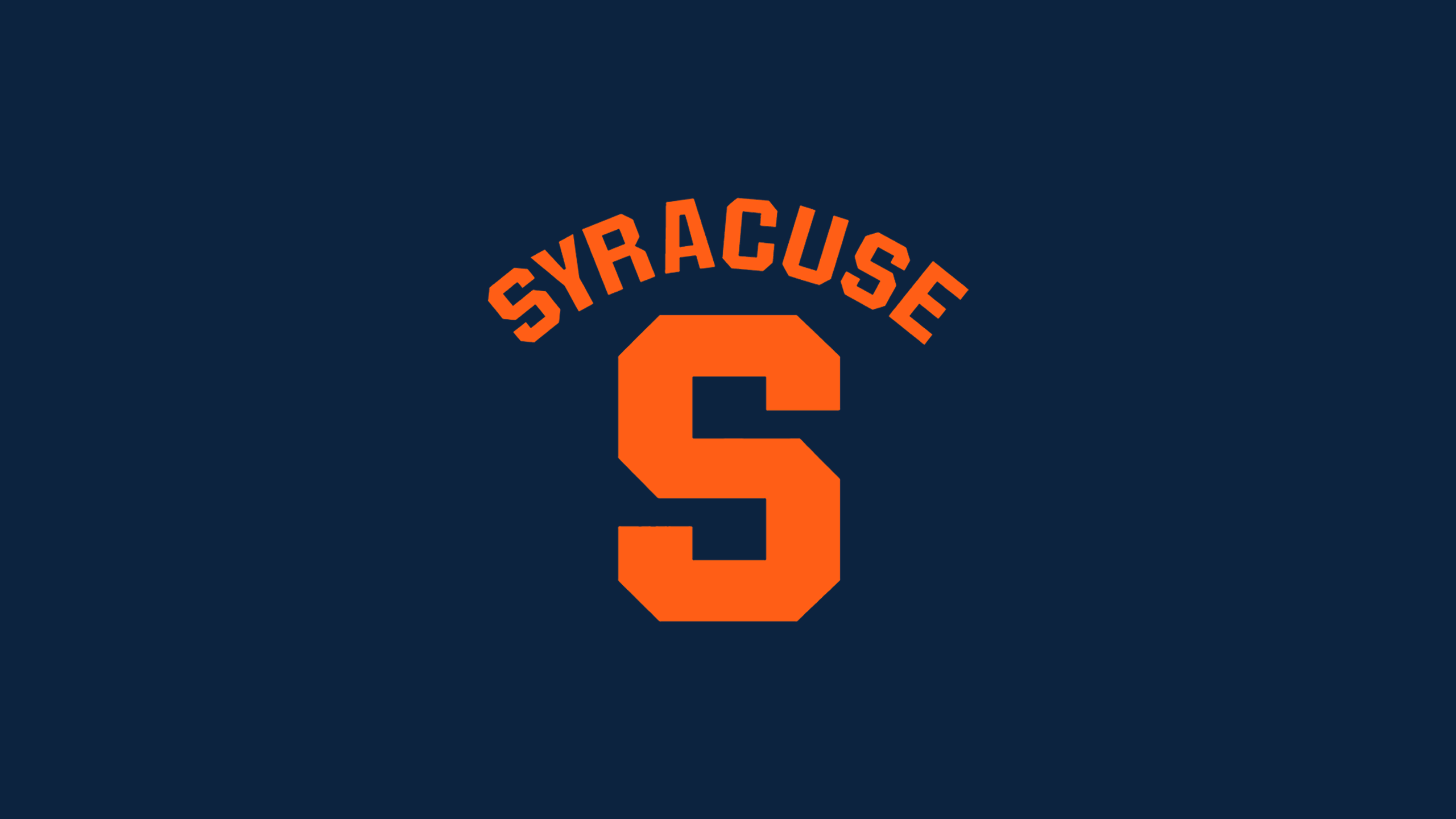 Syracuse University Orange