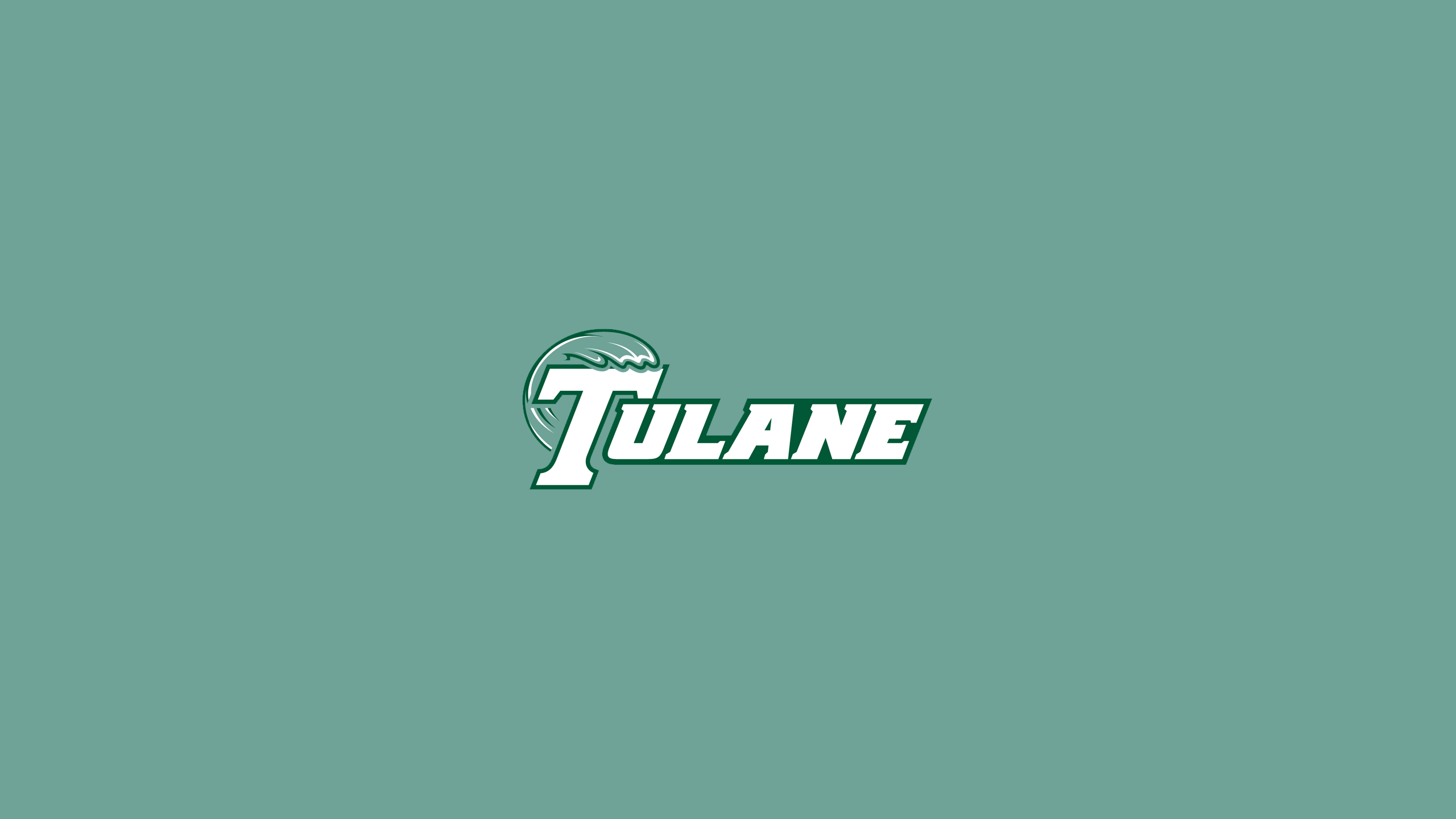 Tulane University Green Waves