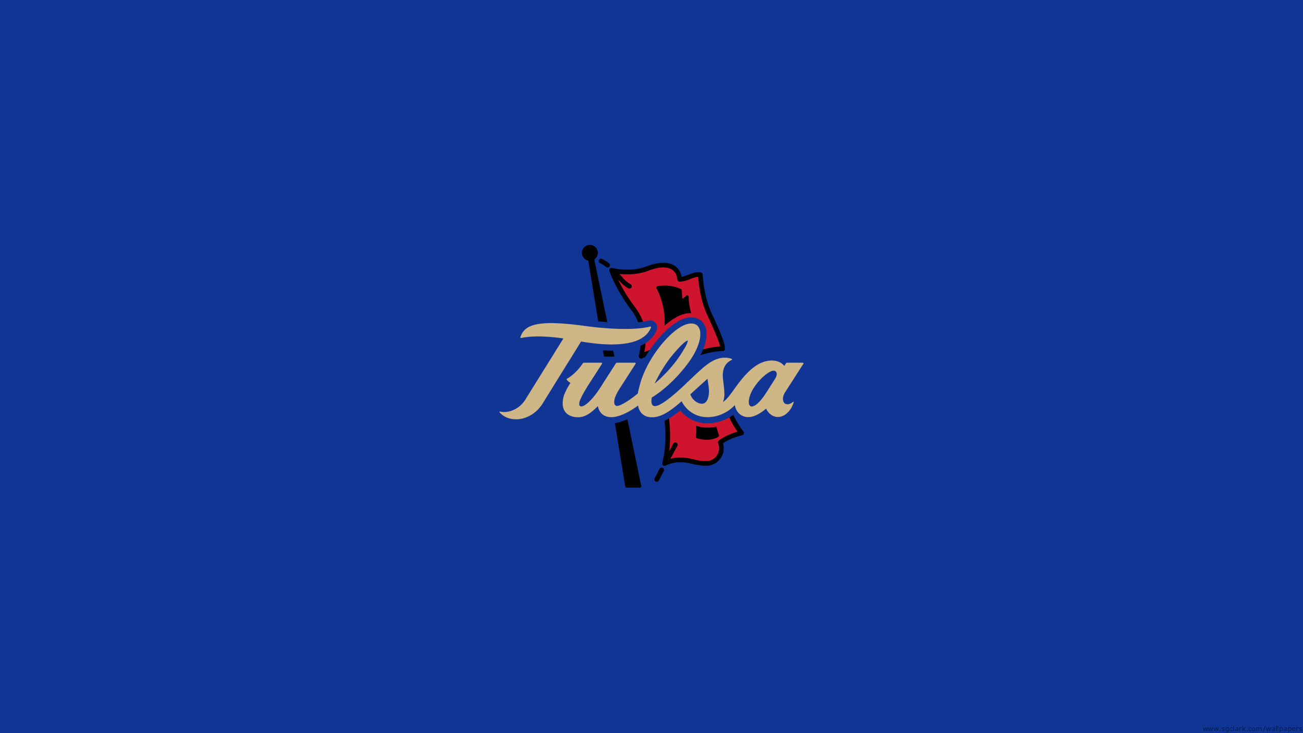 University of Tulsa Golden Hurricane